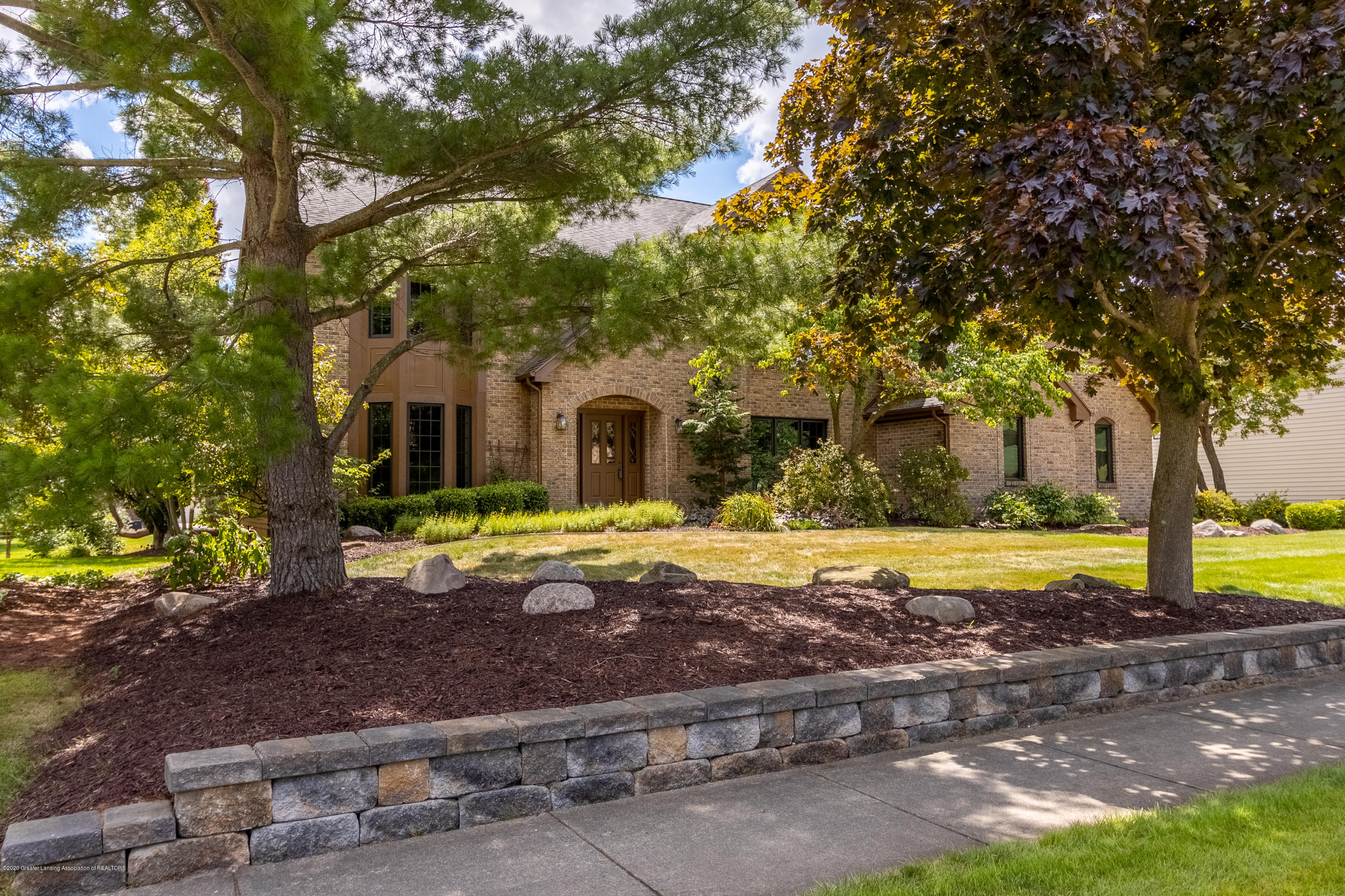 3892 Crooked Creek Rd - Street View - 2