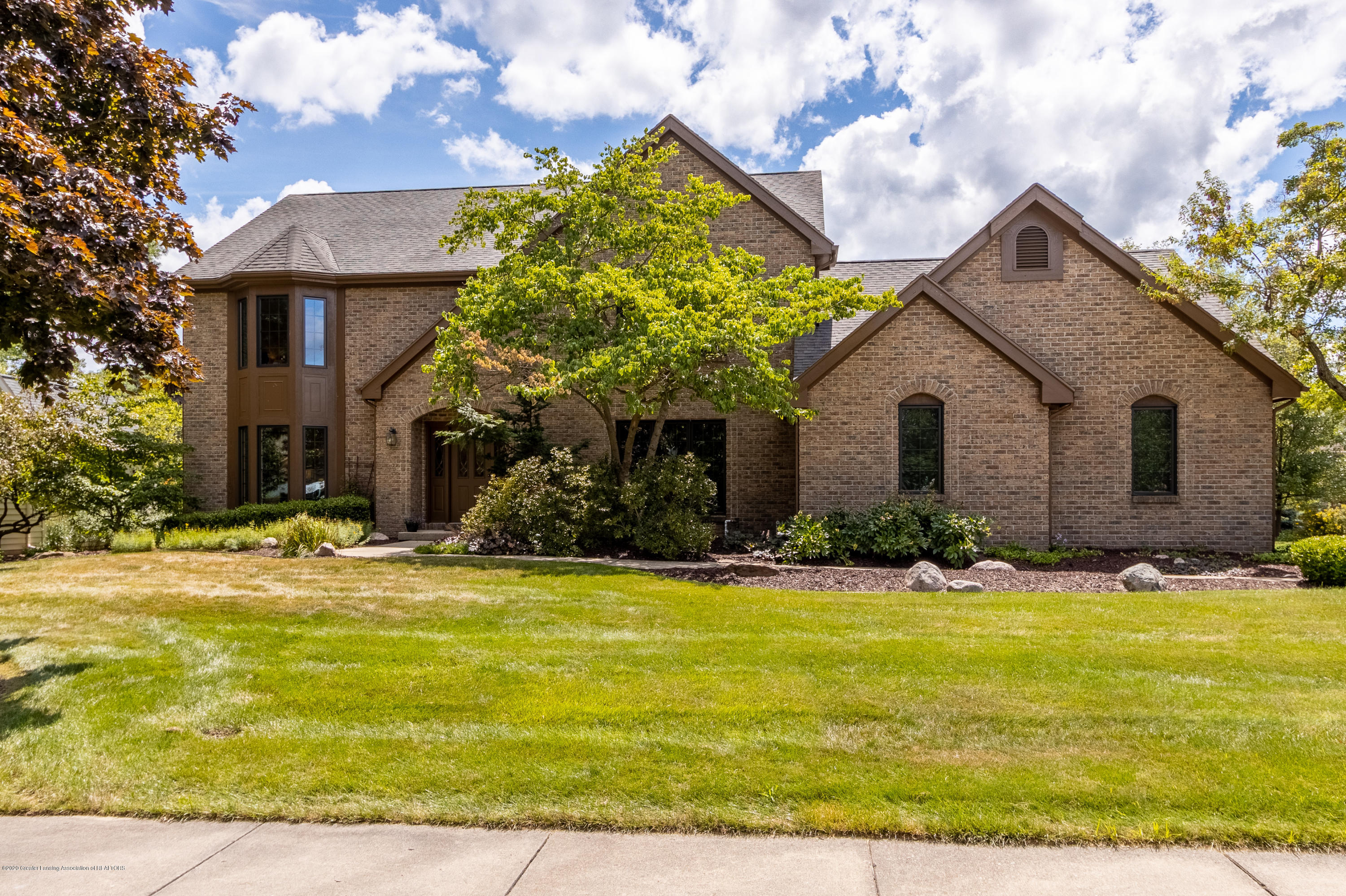 3892 Crooked Creek Rd - 3892 Crooked Creek Drive - 1