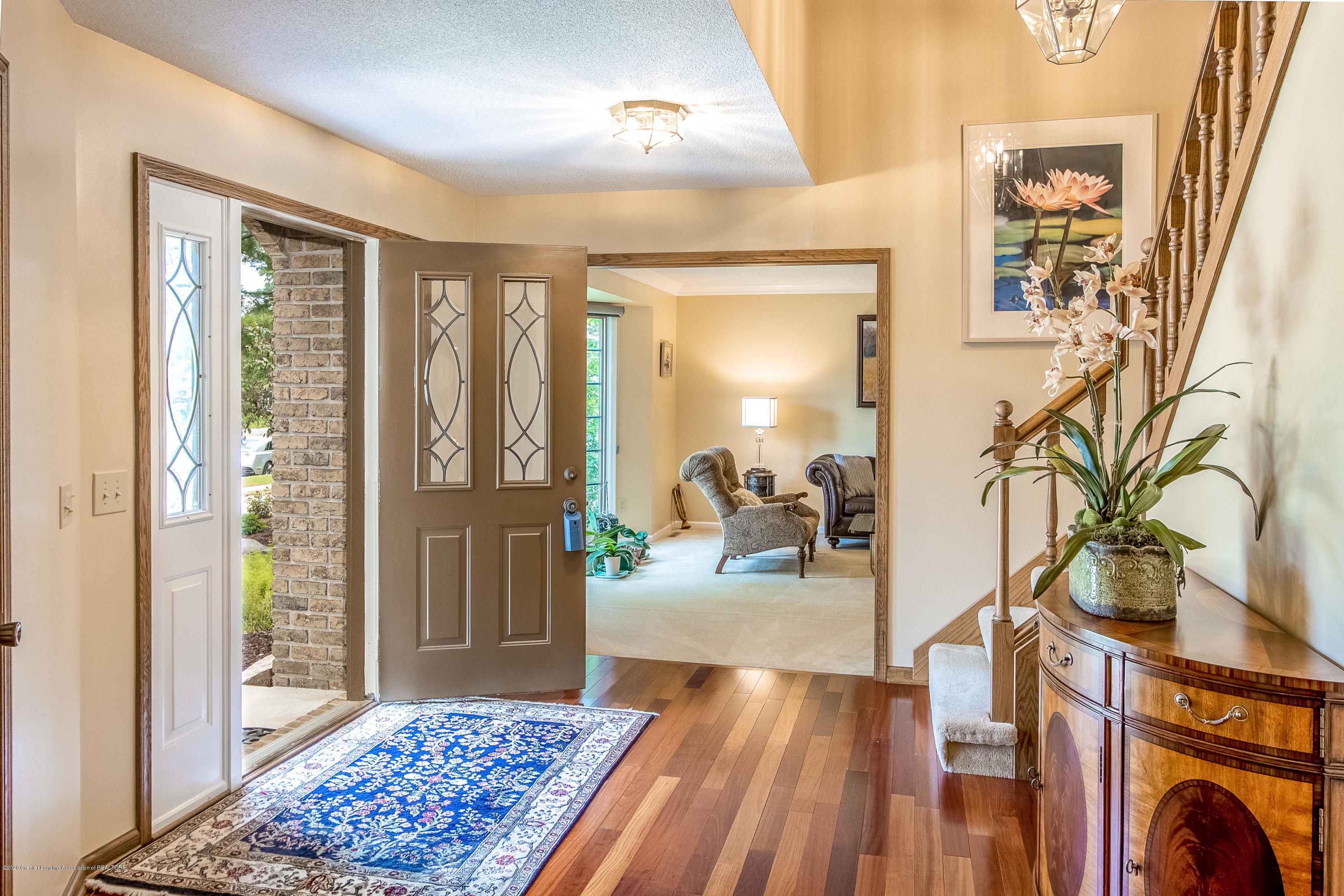 3892 Crooked Creek Rd - Foyer - 14
