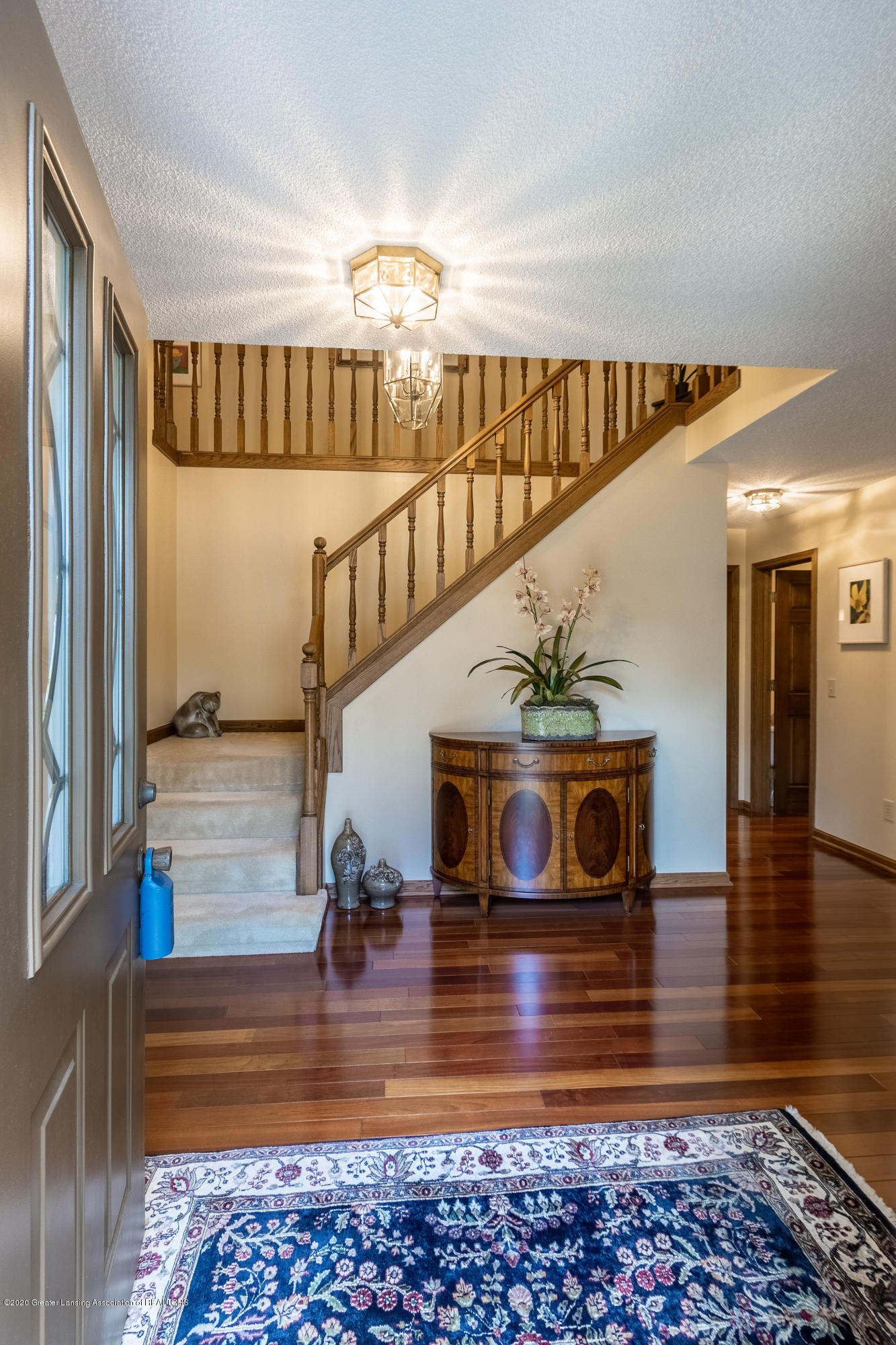 3892 Crooked Creek Rd - Foyer - 16