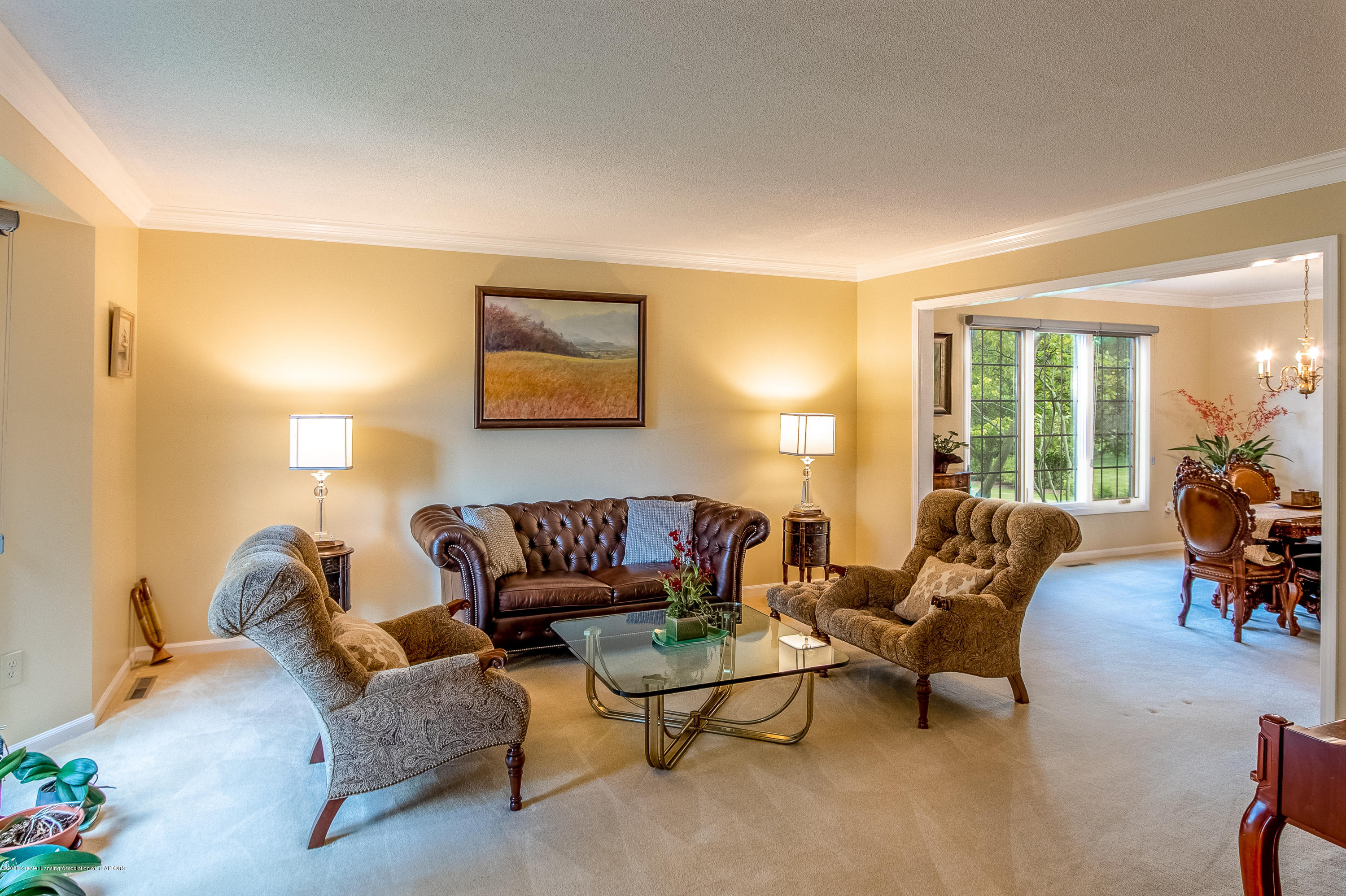 3892 Crooked Creek Rd - Living Room - 18
