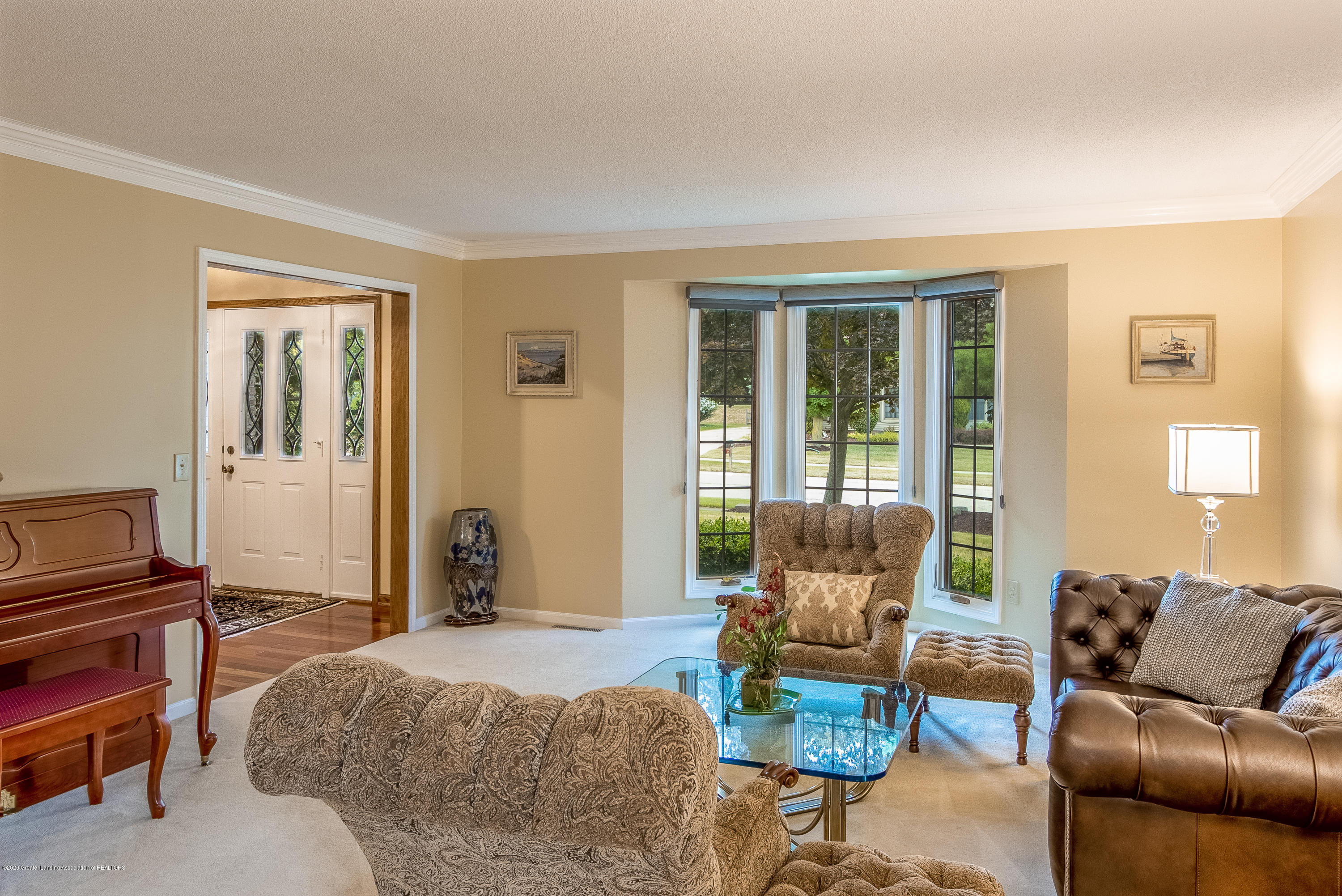 3892 Crooked Creek Rd - Living Room - 19