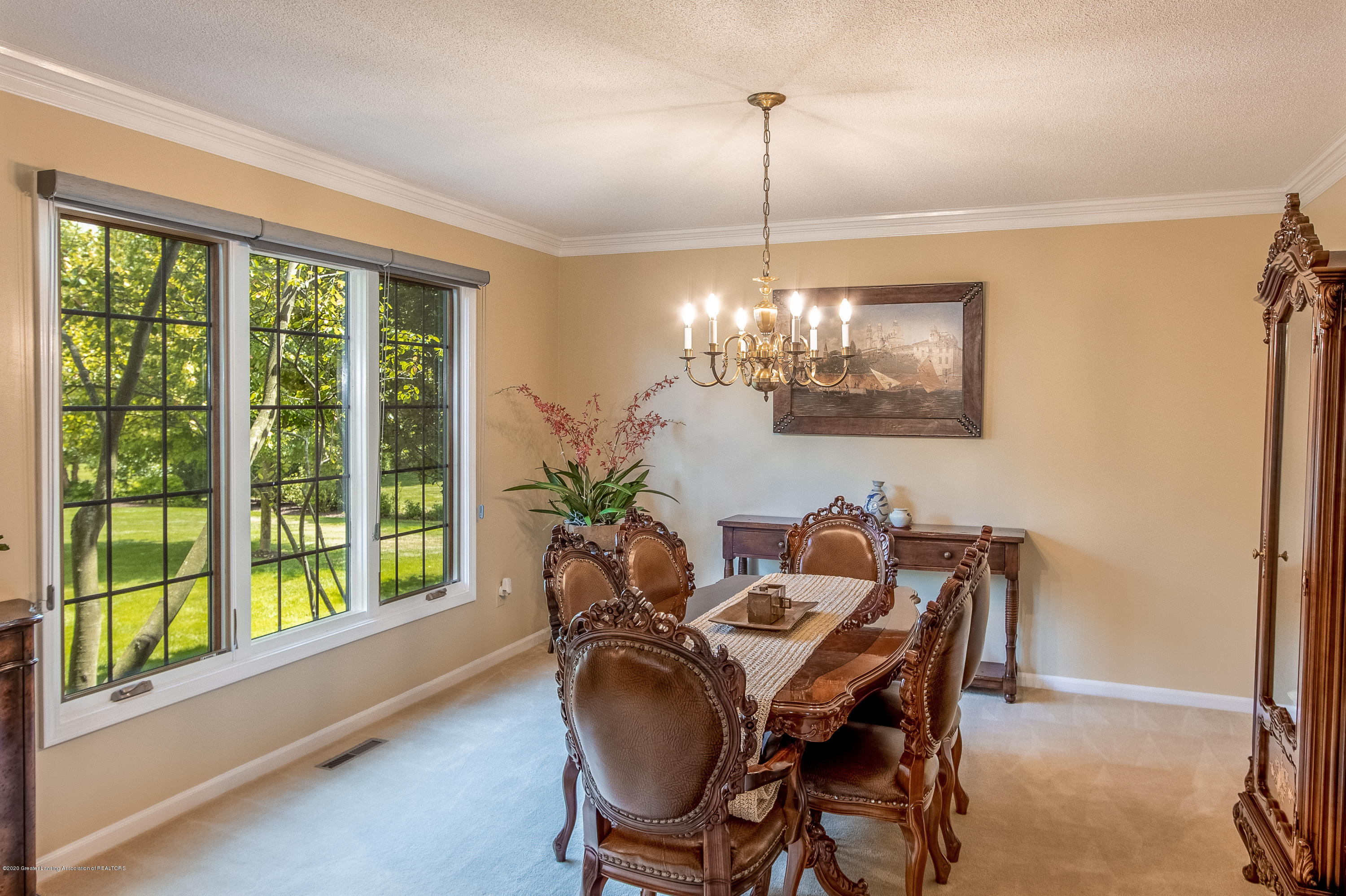 3892 Crooked Creek Rd - Dining Room - 20