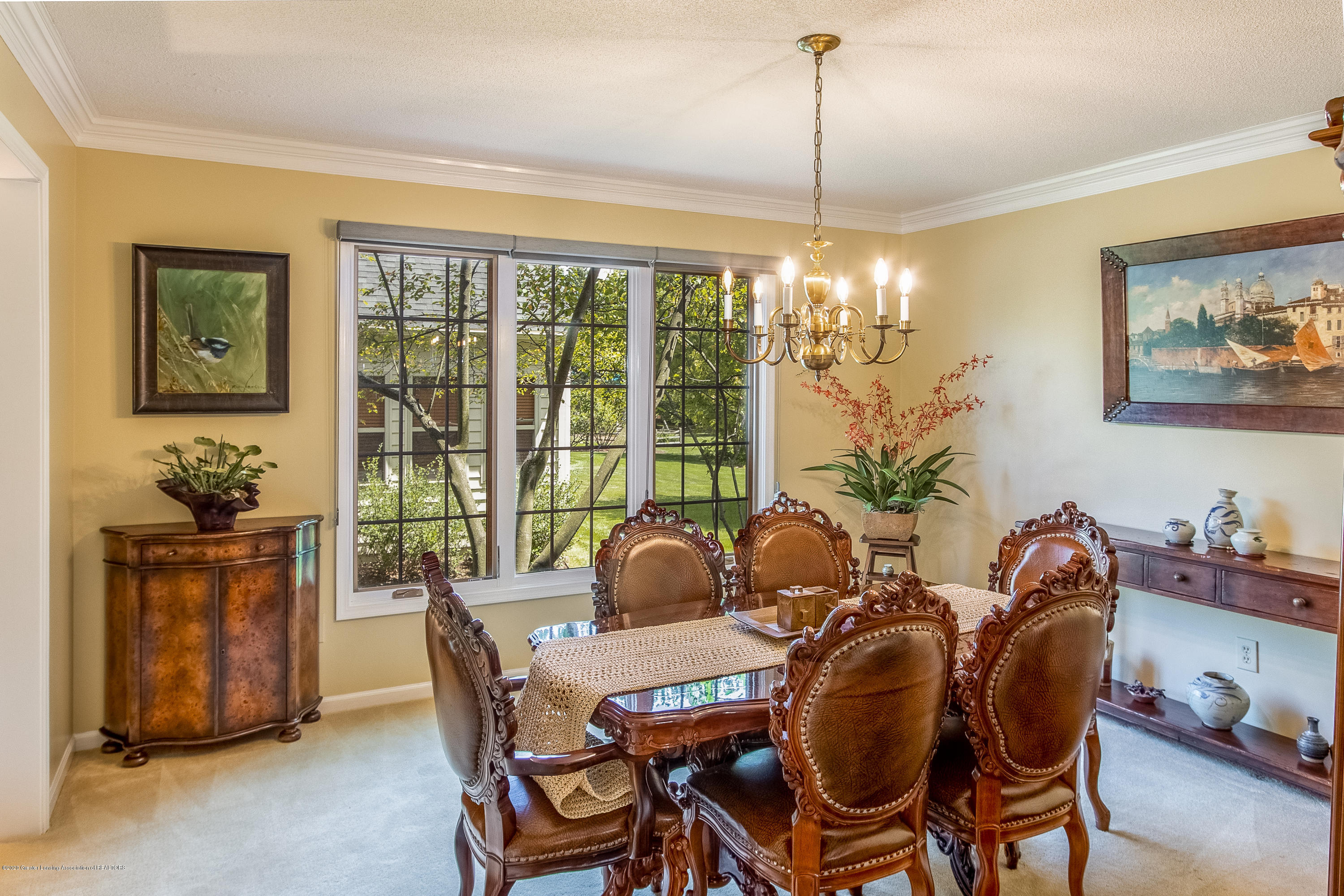 3892 Crooked Creek Rd - Dining Room - 21