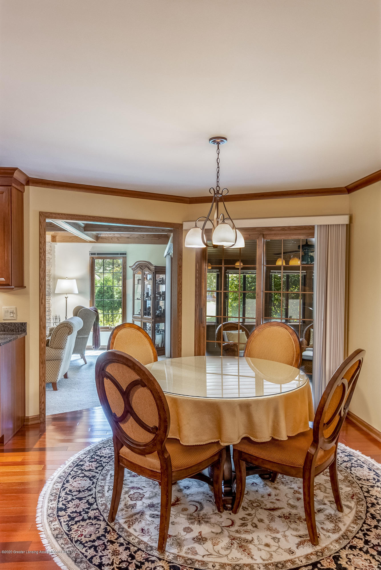 3892 Crooked Creek Rd - Dining Area - 26