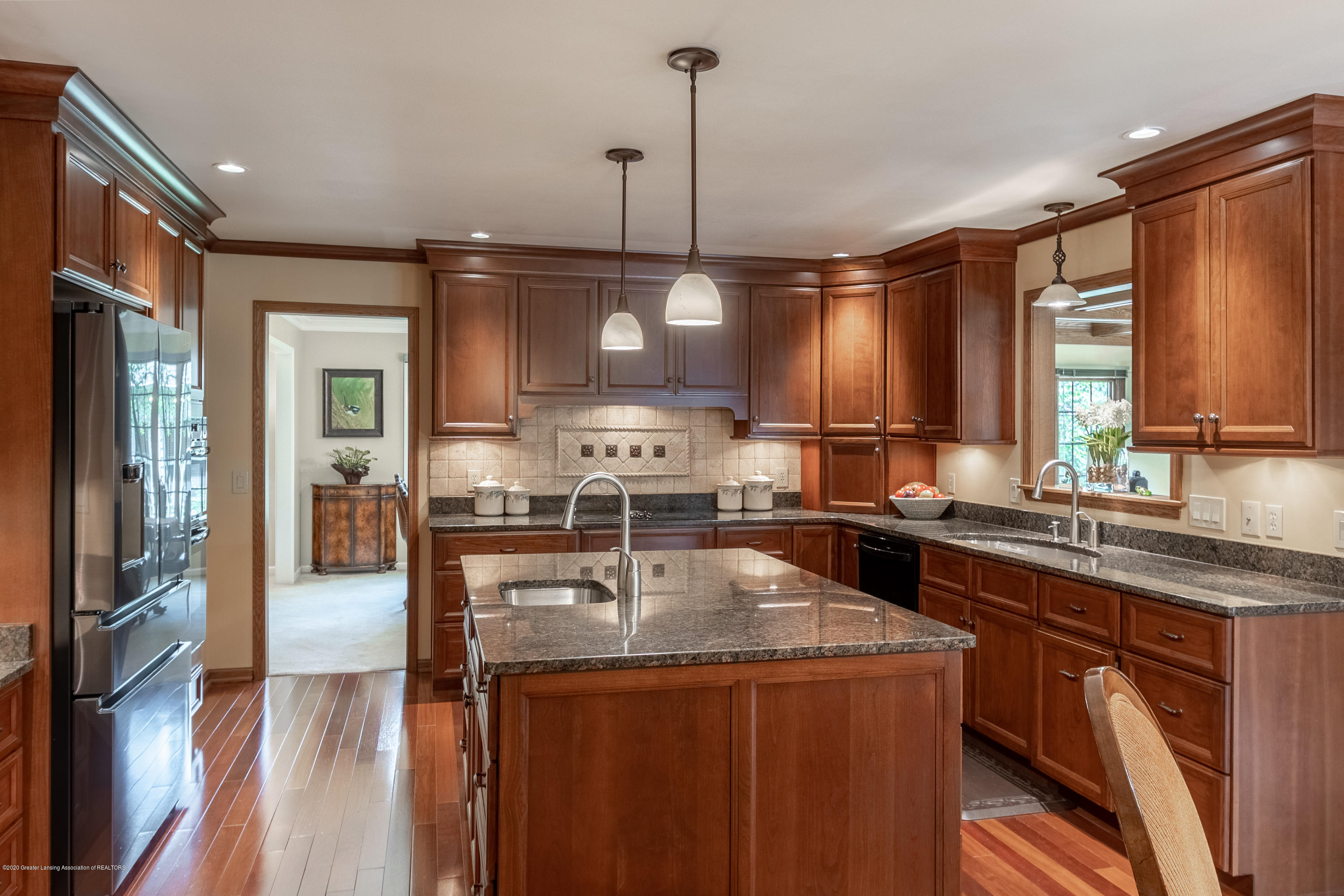 3892 Crooked Creek Rd - Kitchen - 27