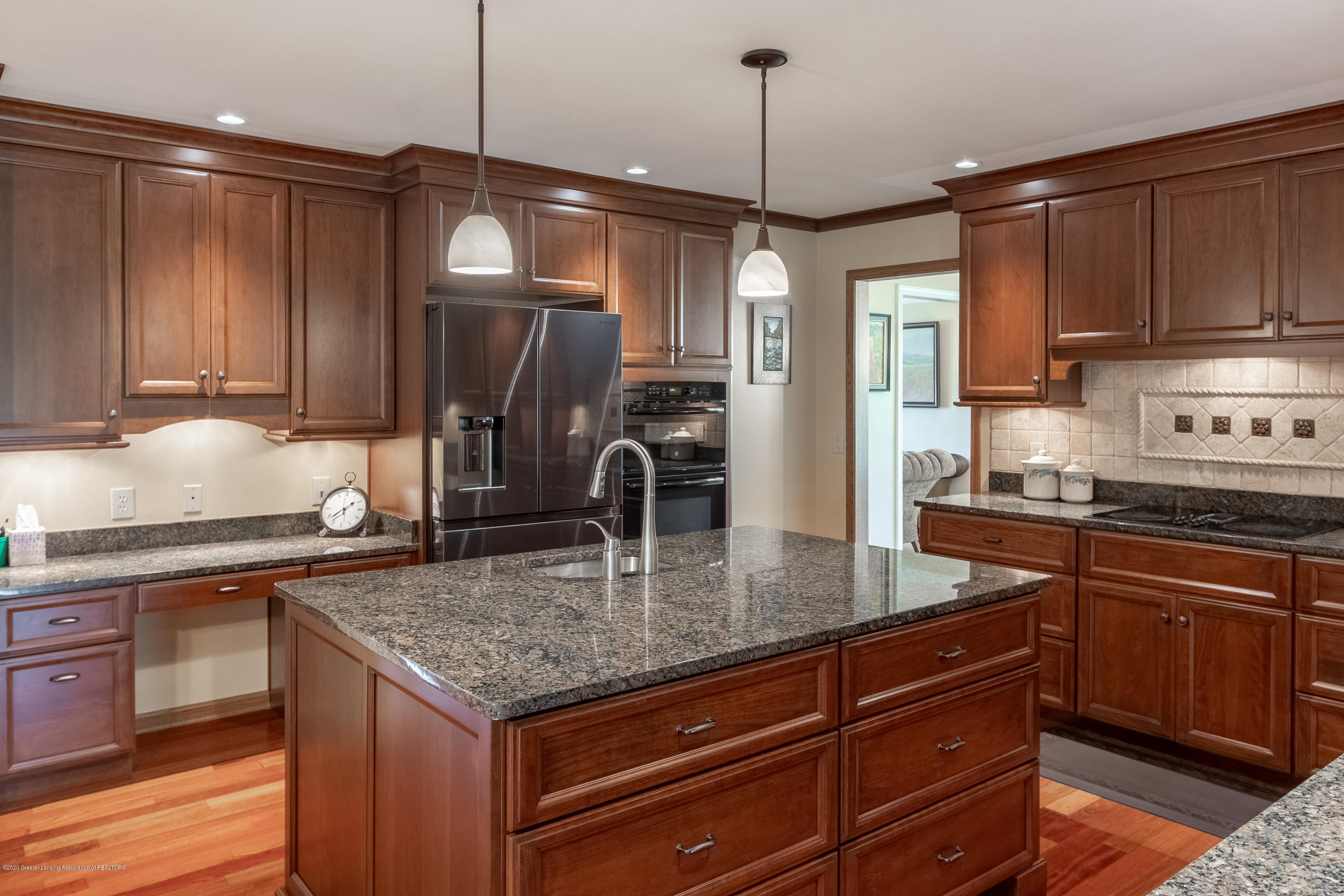 3892 Crooked Creek Rd - Kitchen - 31