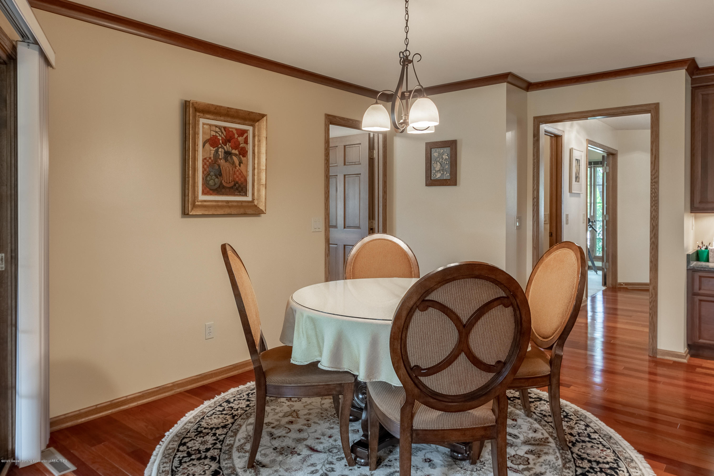 3892 Crooked Creek Rd - Dining Area - 32