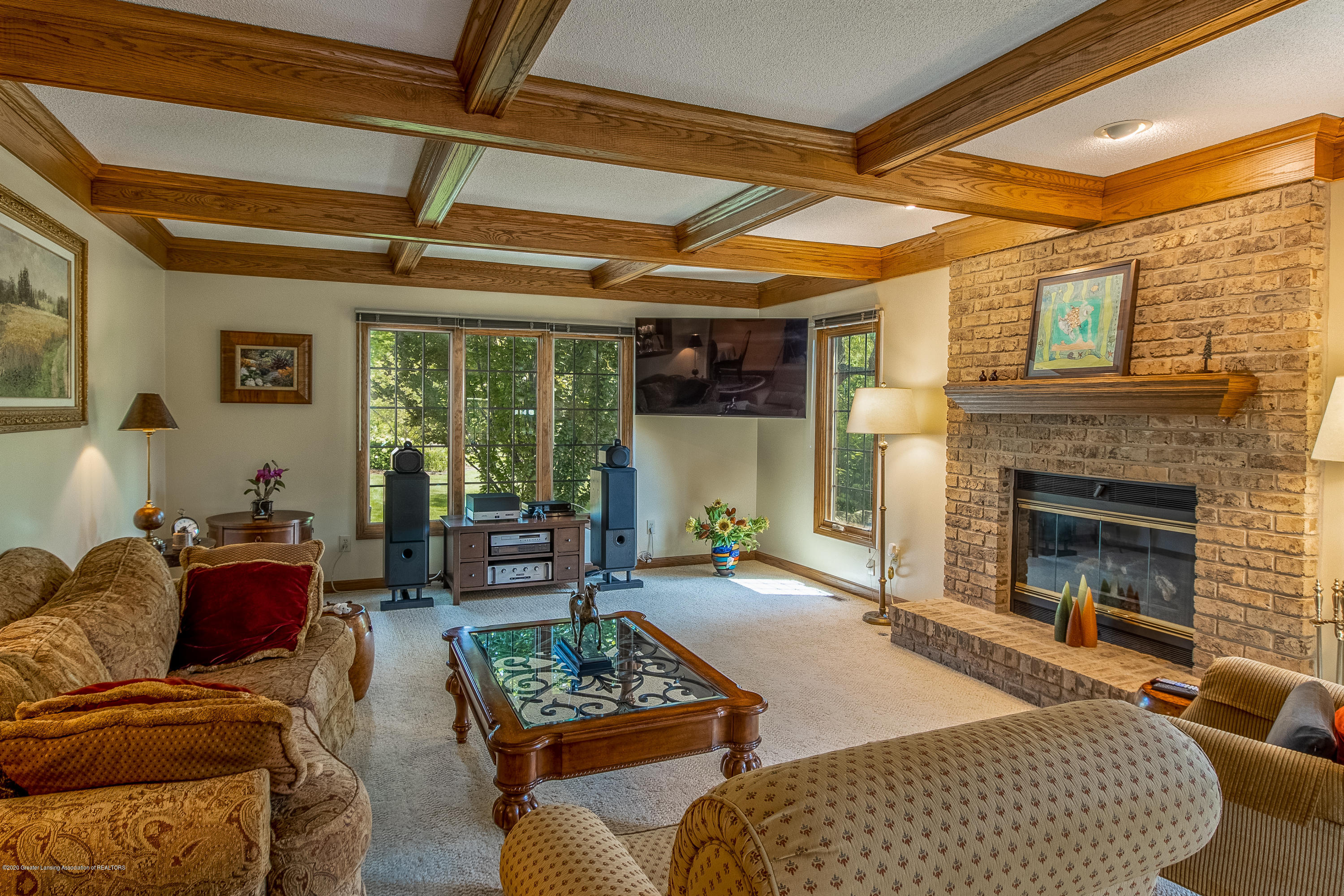 3892 Crooked Creek Rd - Family Room - 33