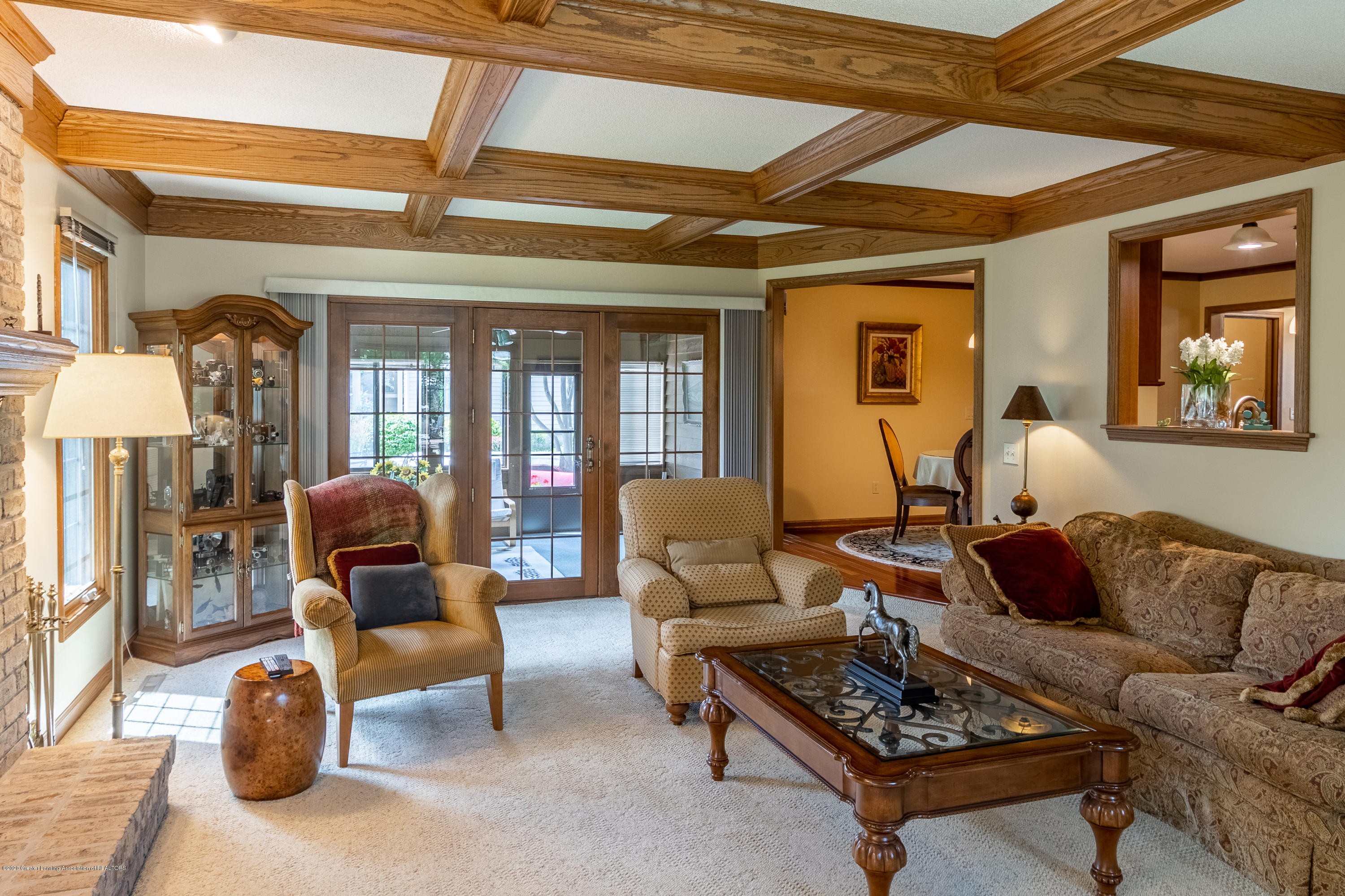 3892 Crooked Creek Rd - Family Room - 34
