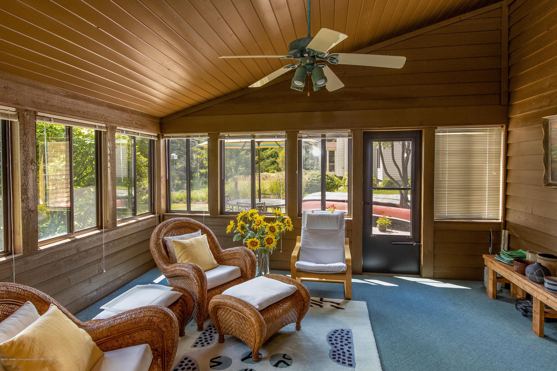 3892 Crooked Creek Rd - Sun Room - 36