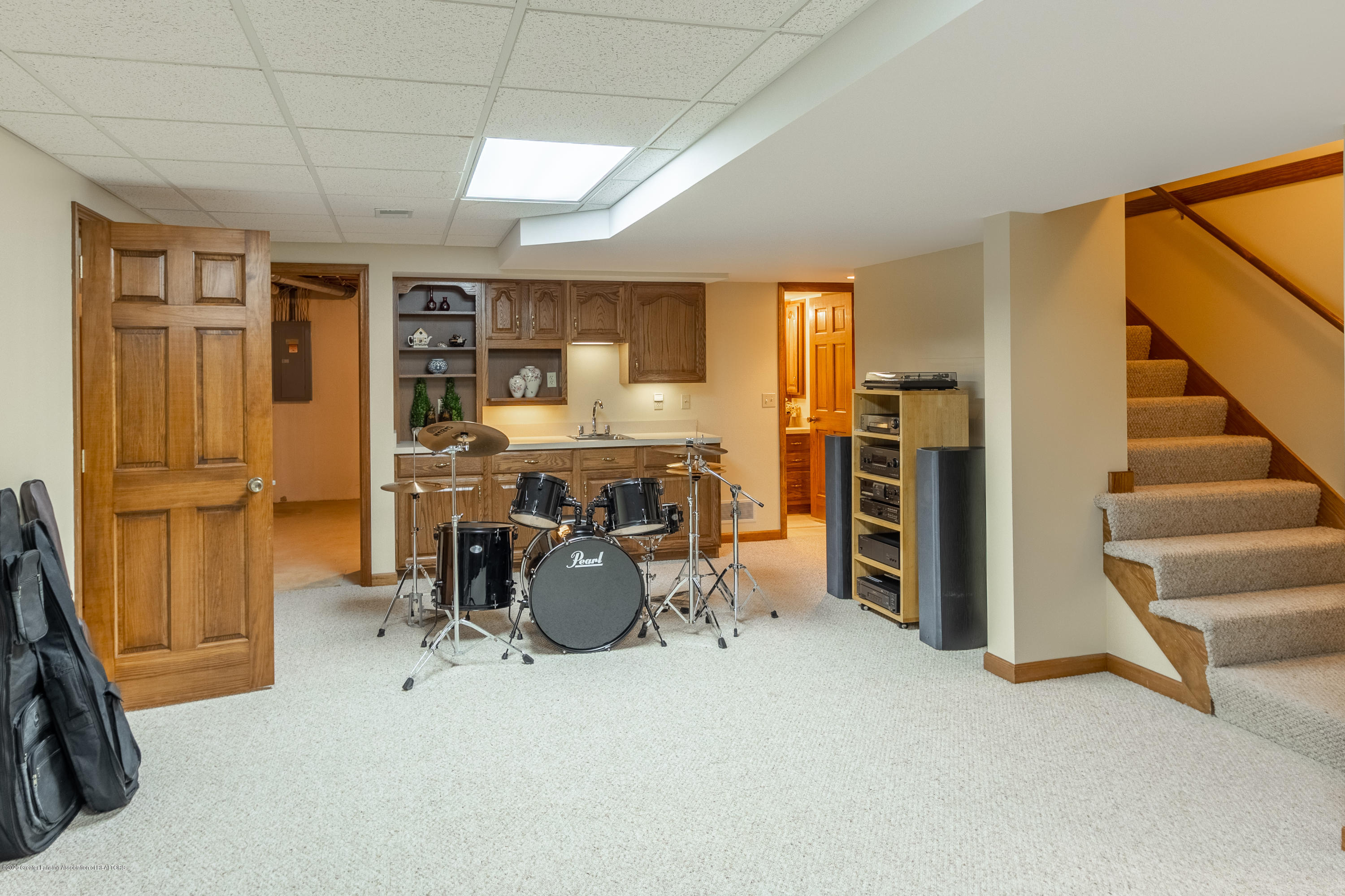 3892 Crooked Creek Rd - Lower Level - 40