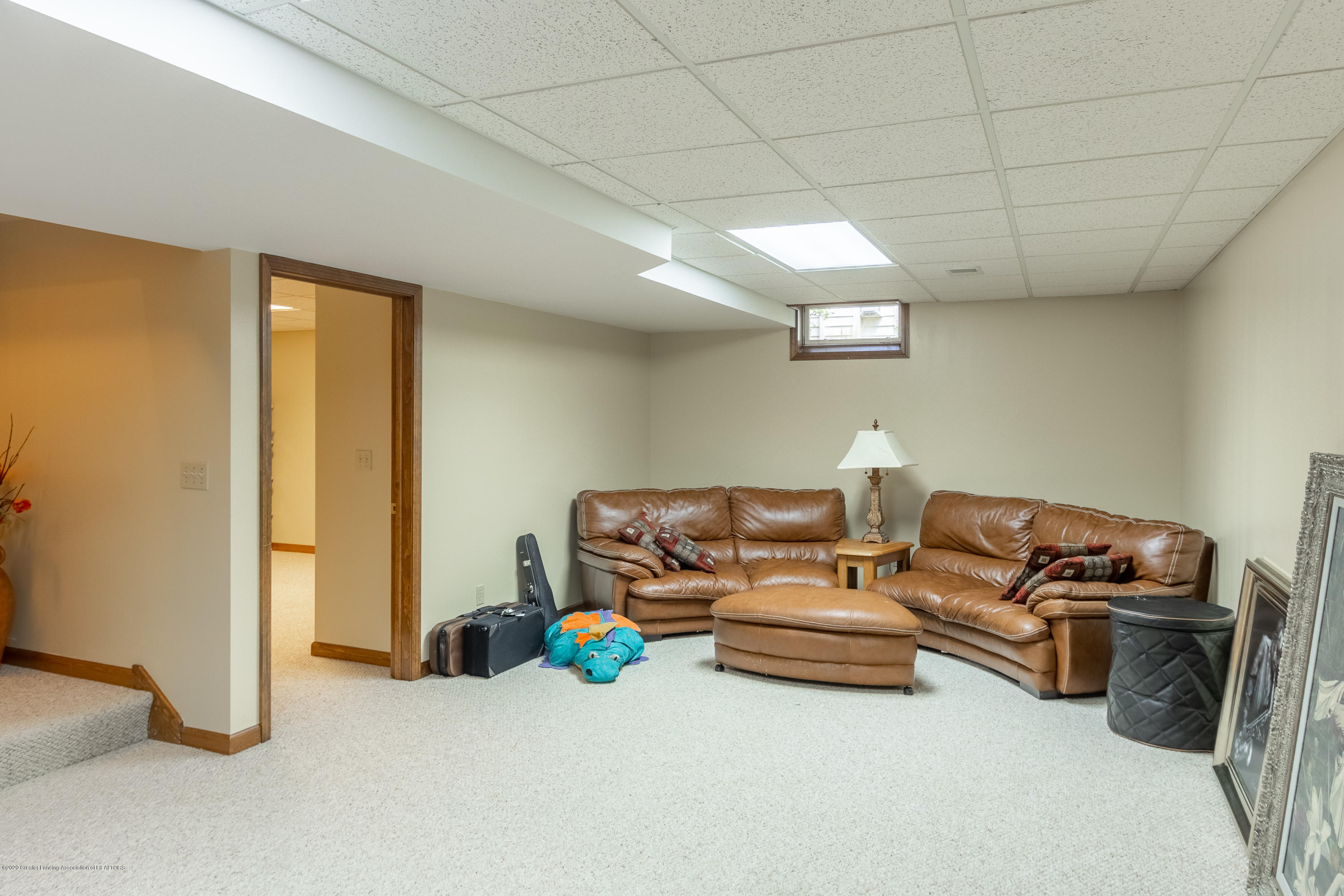 3892 Crooked Creek Rd - Lower Level - 41