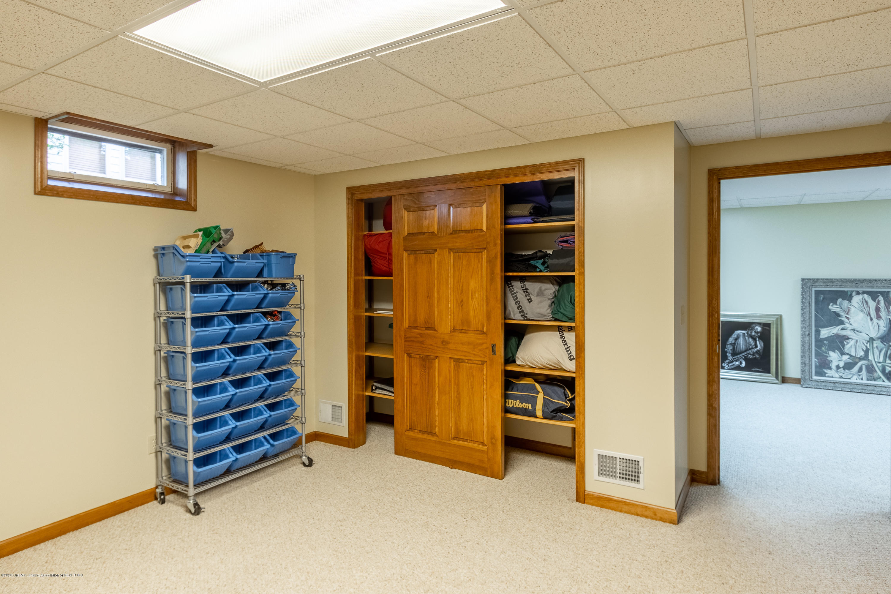 3892 Crooked Creek Rd - Lower Level - 44