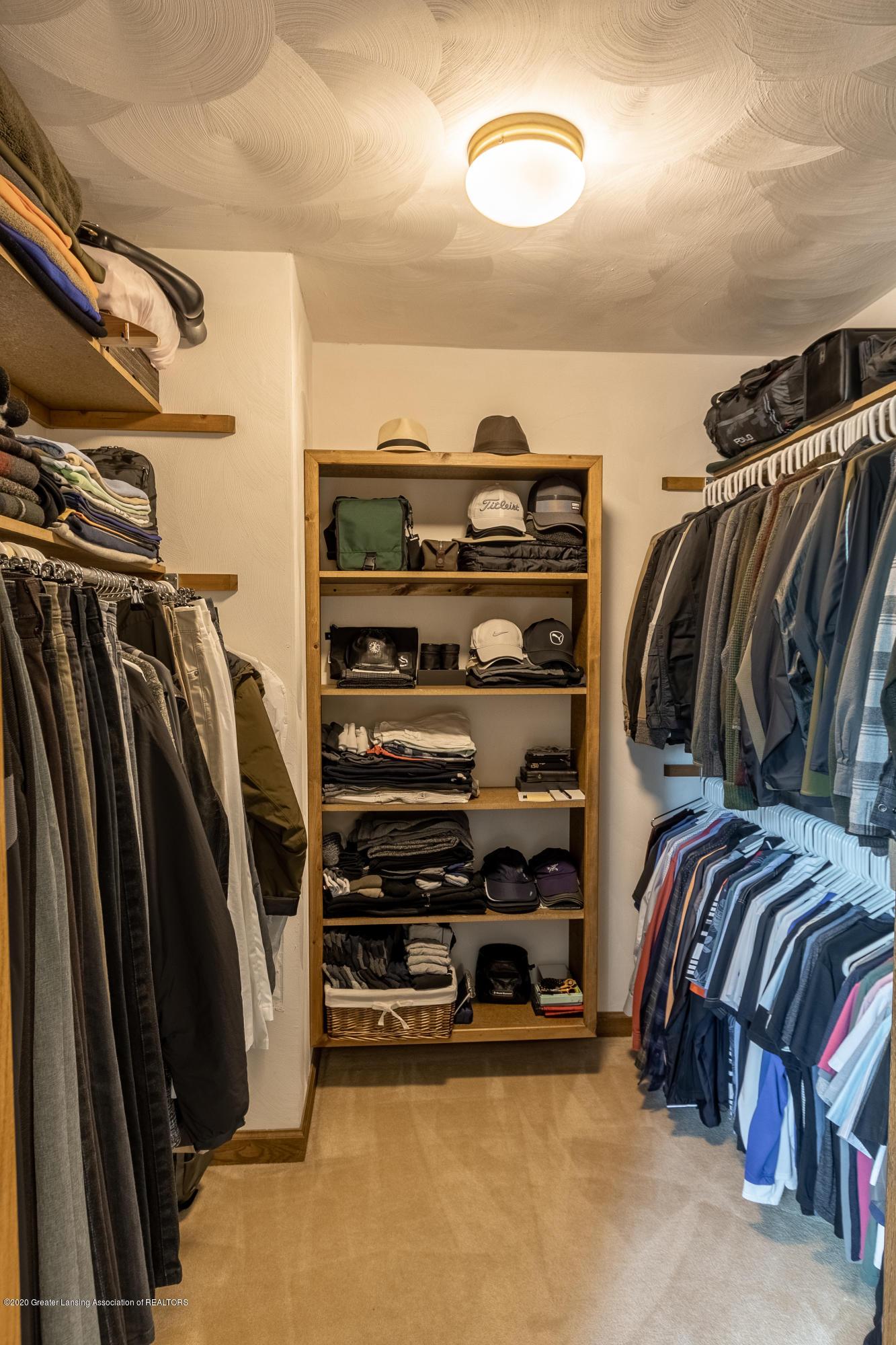 3892 Crooked Creek Rd - Master Closet - 60
