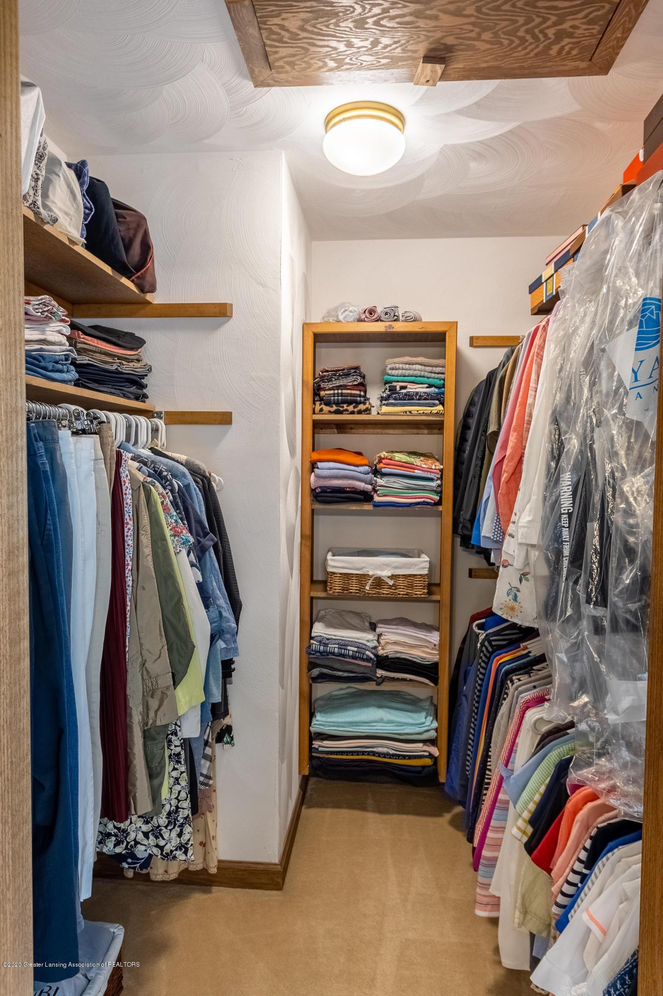 3892 Crooked Creek Rd - Master Closet - 64