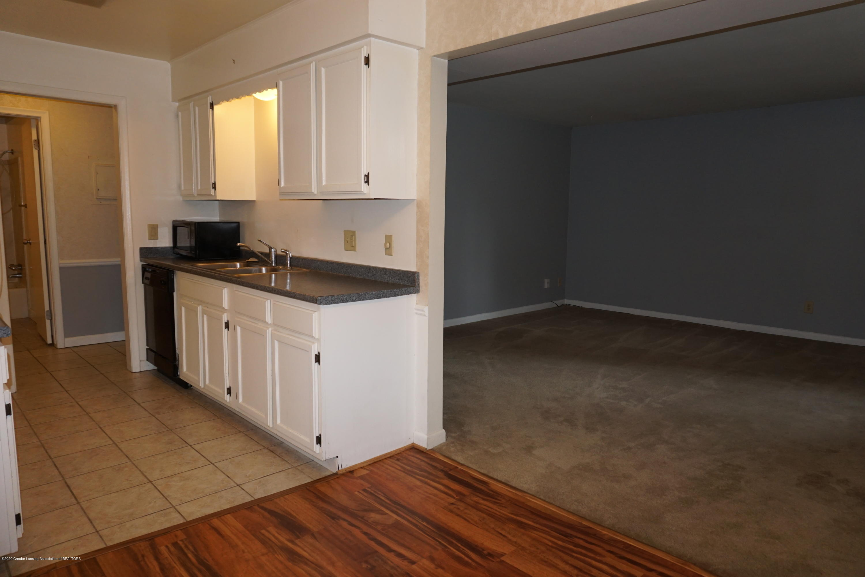 6165 Innkeepers Ct APT 72 - Kitchen/Living - 13