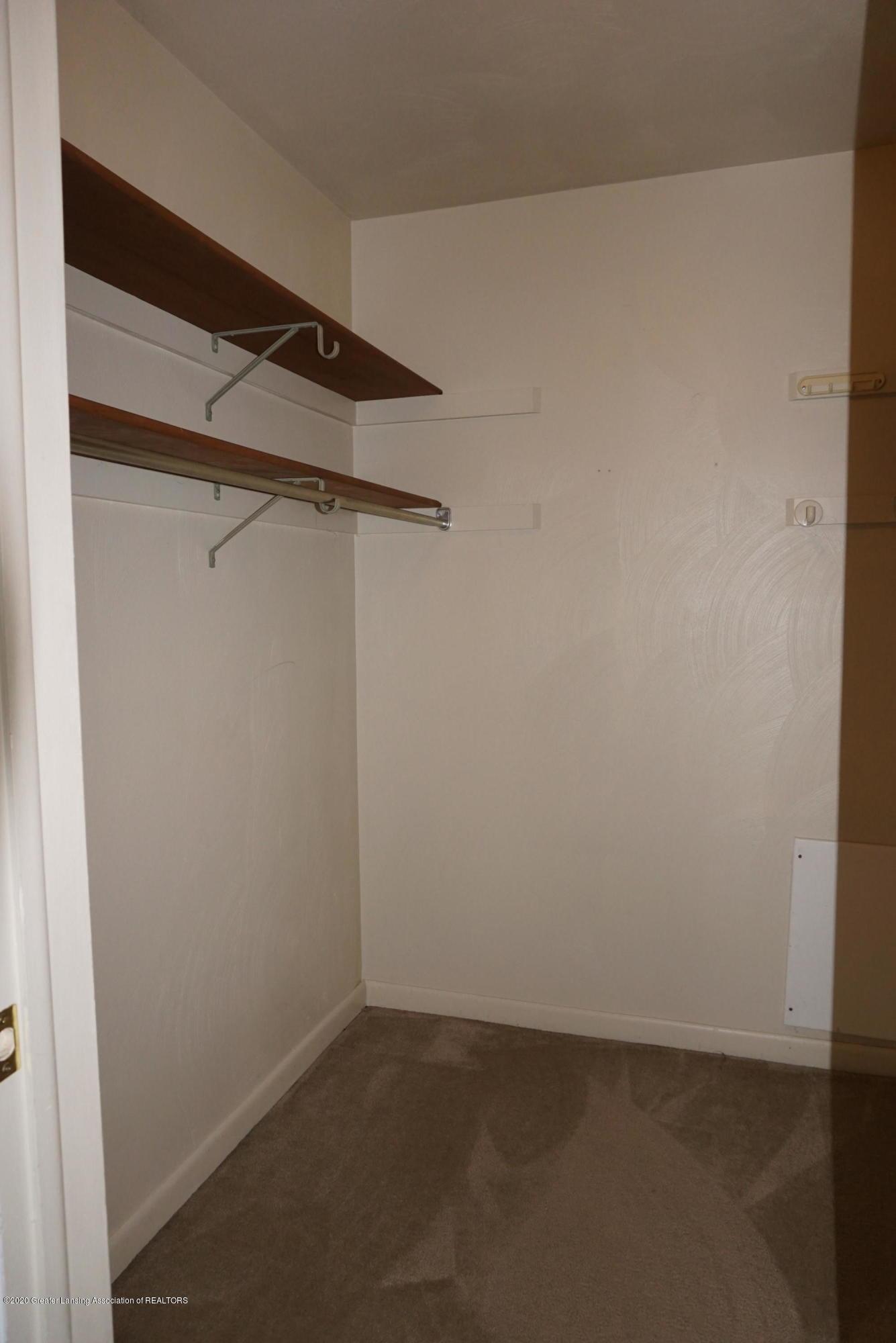 6165 Innkeepers Ct APT 72 - Walk-in closet - 20