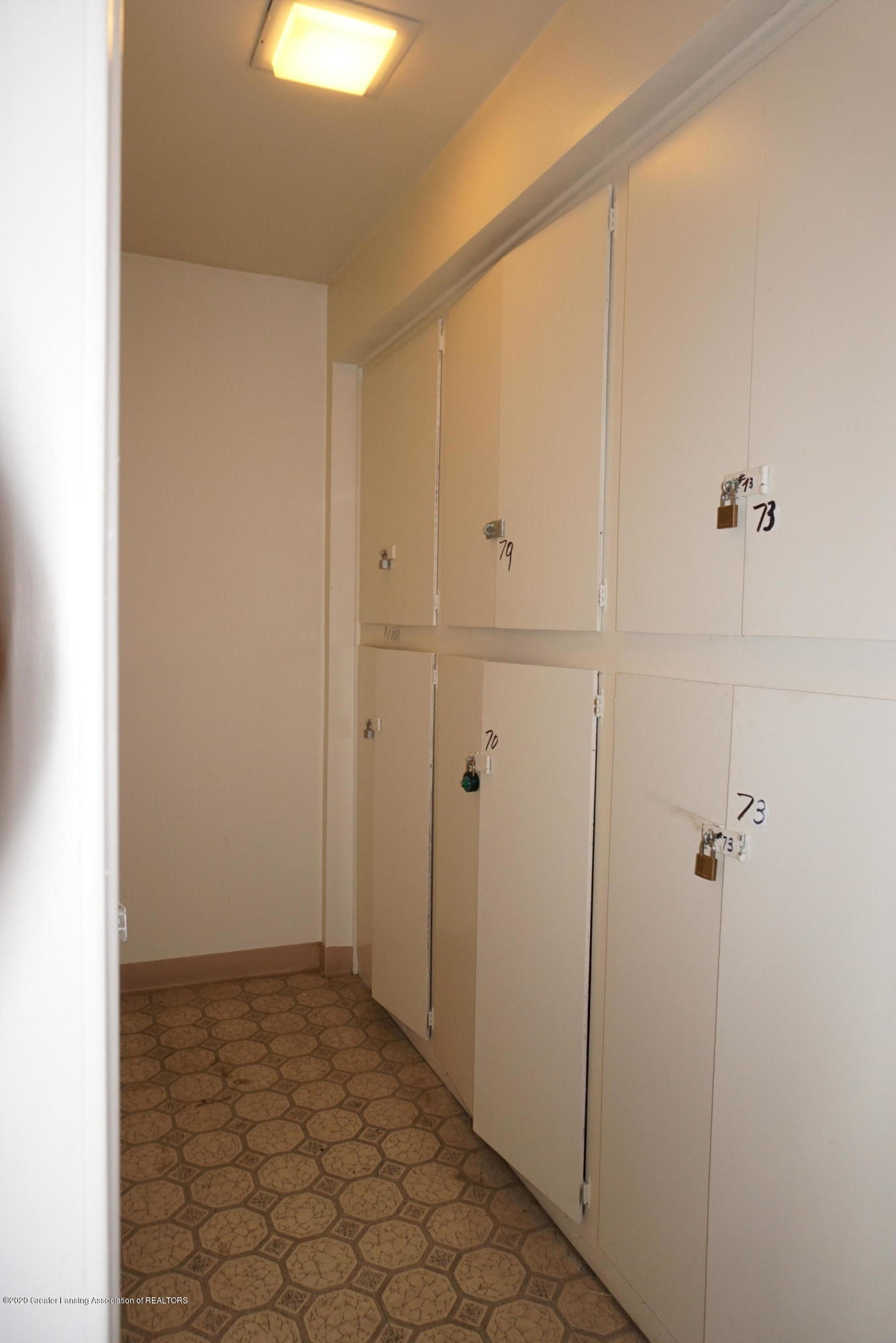 6165 Innkeepers Ct APT 72 - Locker storage - 23