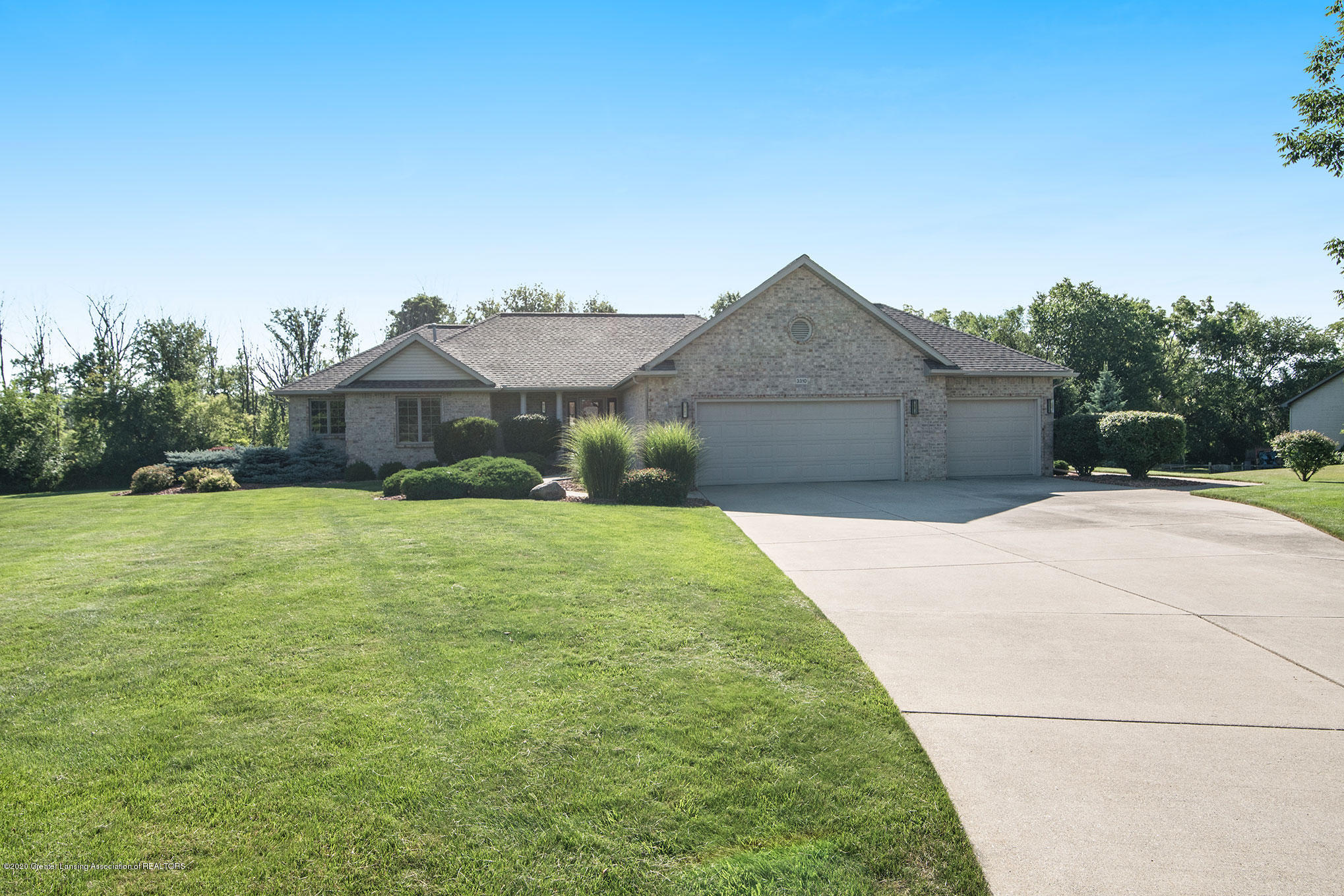 3310 E Broadmoor Dr - front - 1