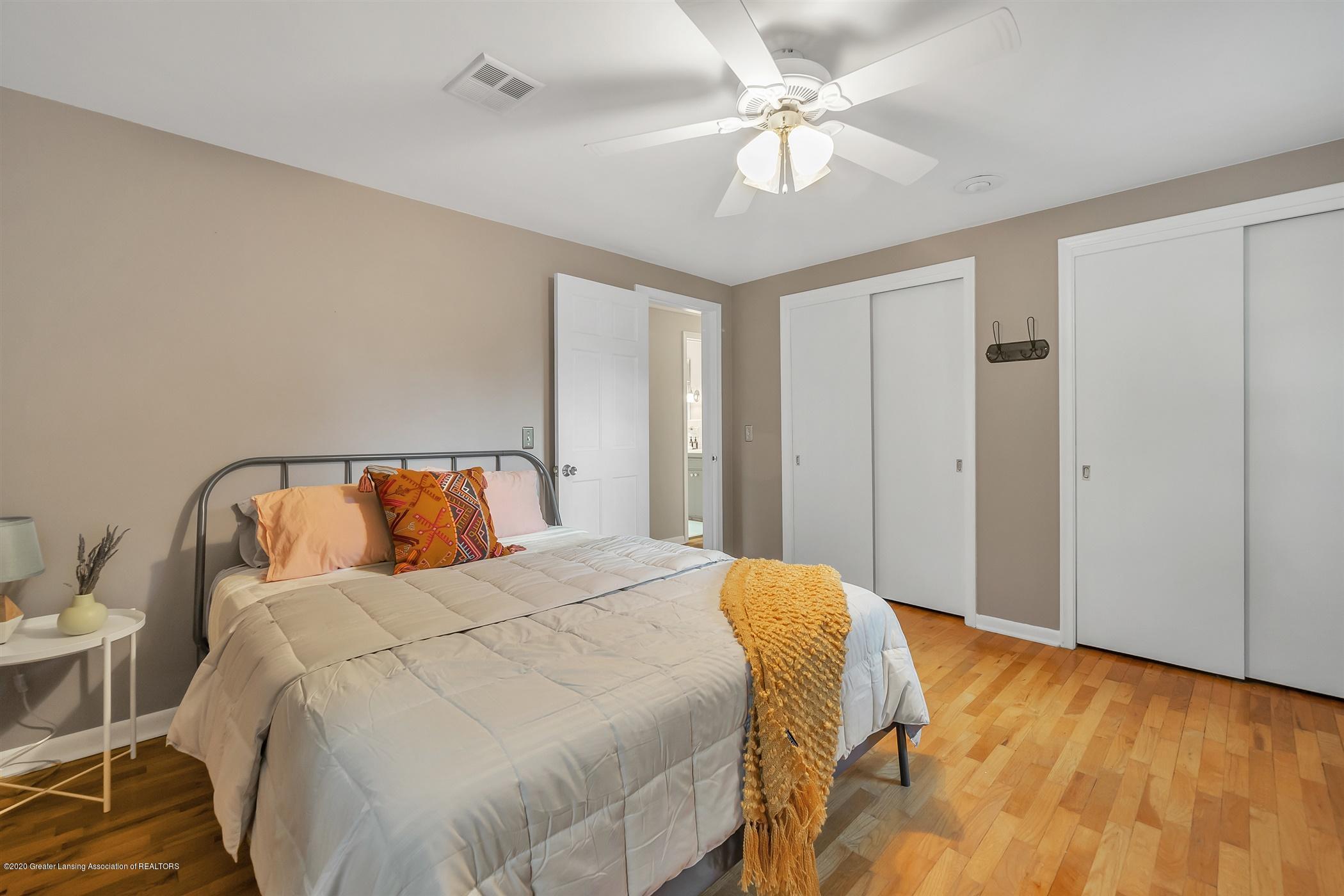 6069 Skyline Dr - (26) SECOND FLOOR Bedroom 2 - 25
