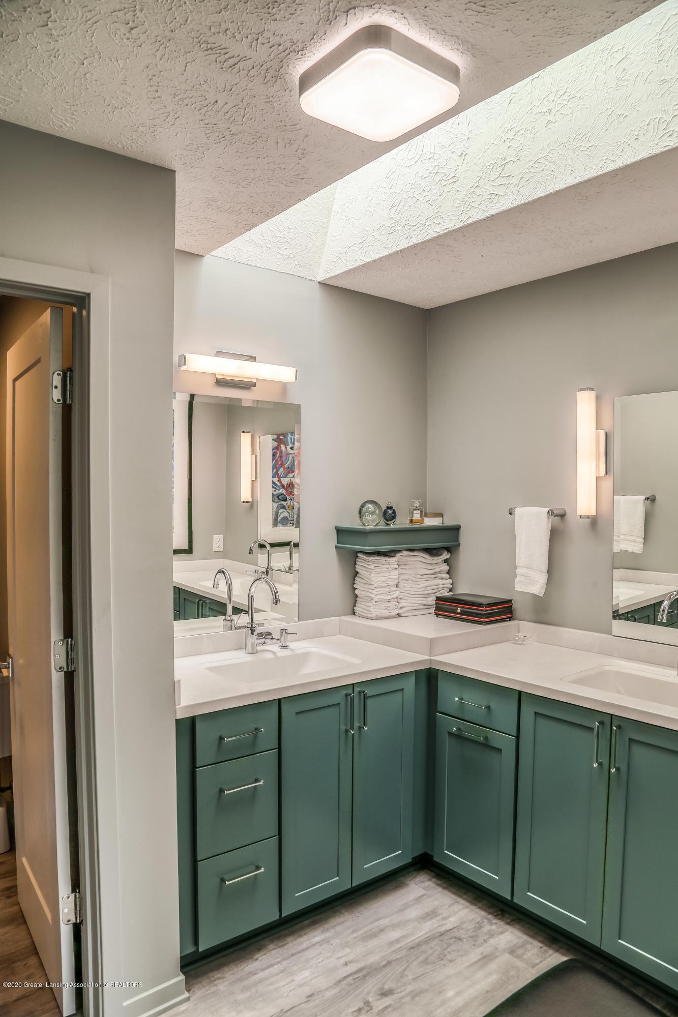 5307 E Hidden Lake Dr - Master Bathroom - 13