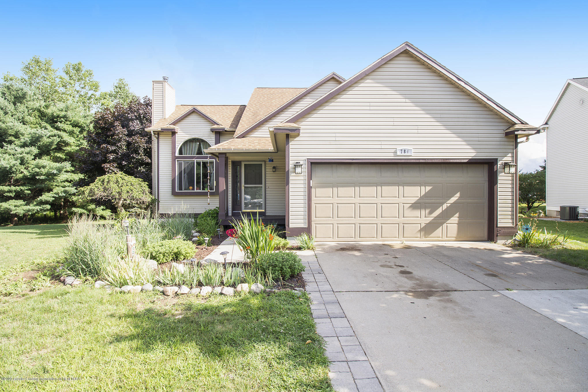784 Winding River Dr - Front - 1