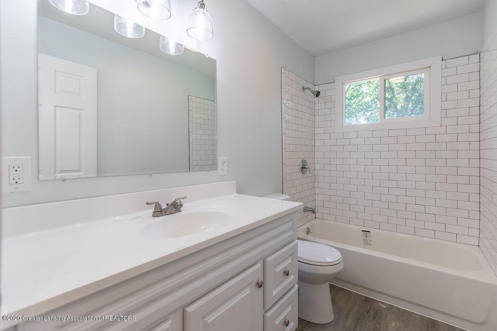 4706 Cornell Rd - Bathroom - 10