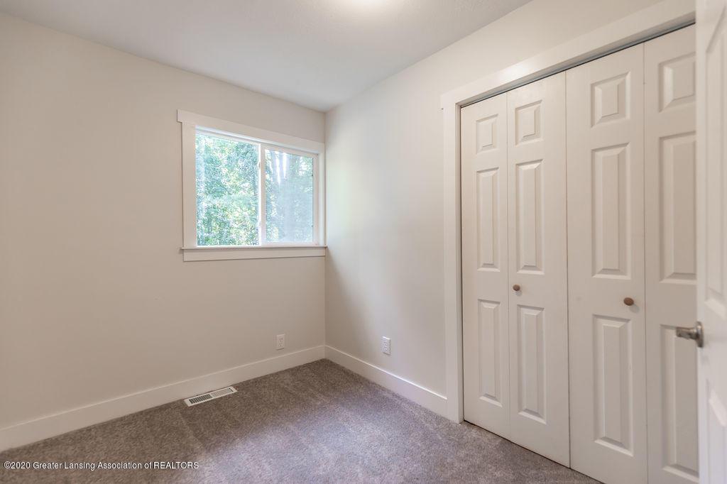 4706 Cornell Rd - Bedroom - 12