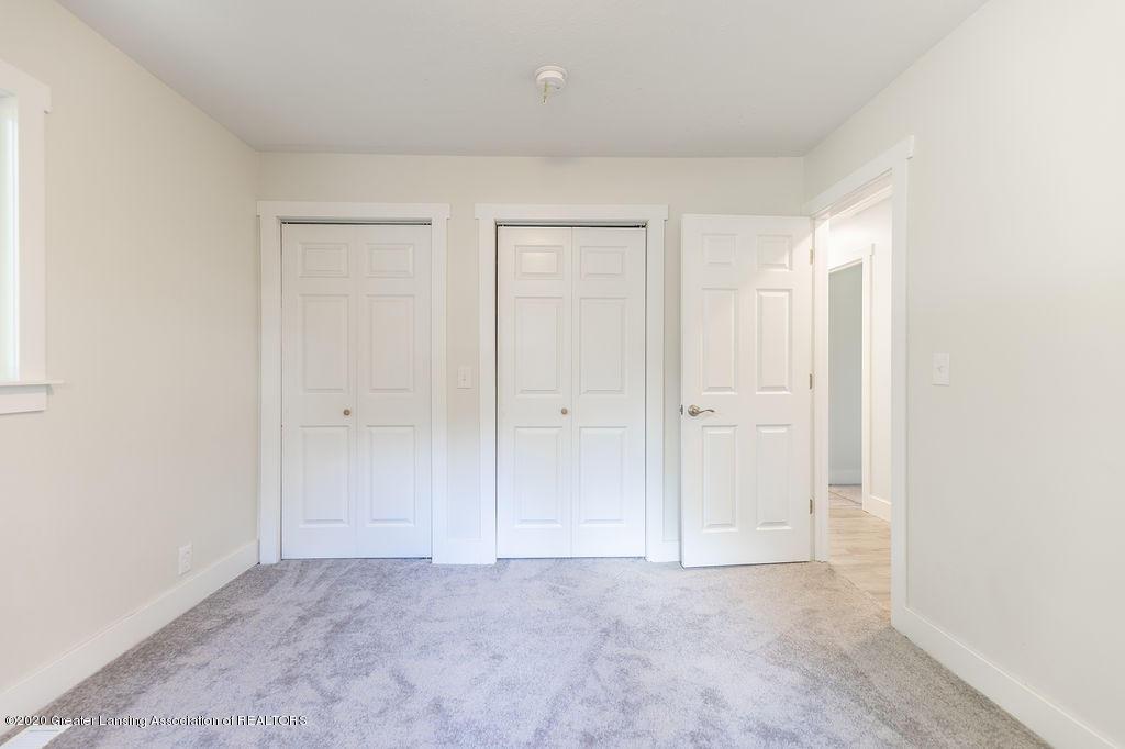4706 Cornell Rd - Master Bedroom - 11