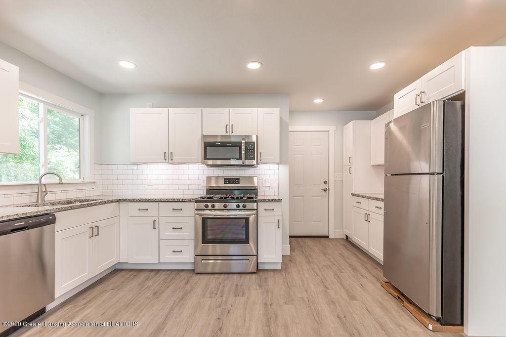 4706 Cornell Rd - Kitchen - 1