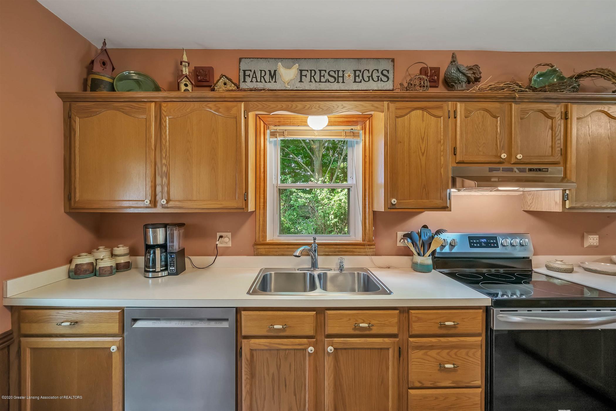 518 S Smith Rd - (14) MAIN FLOOR Kitchen - 15