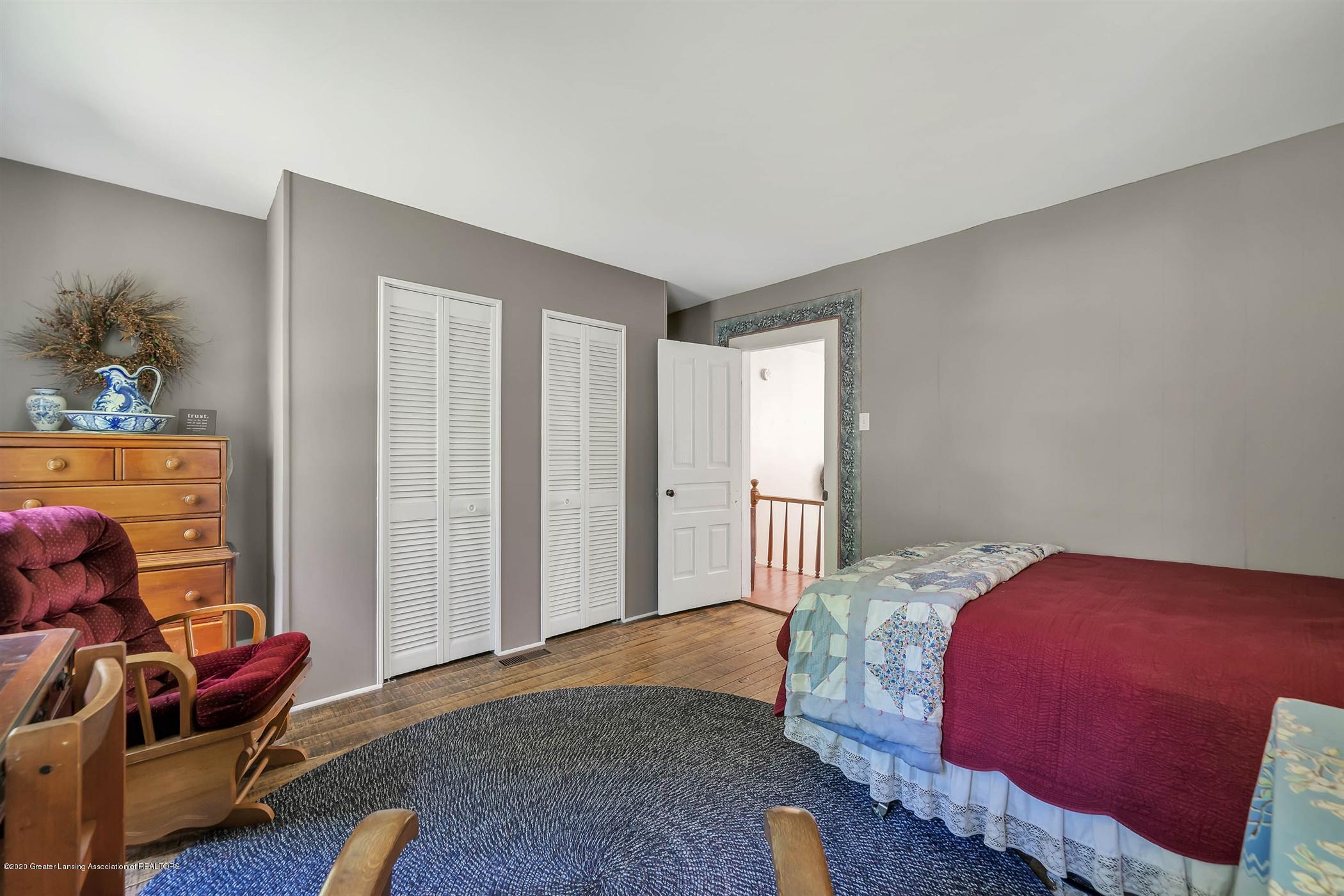 518 S Smith Rd - (16) SECOND FLOOR Bedroom 2 - 17