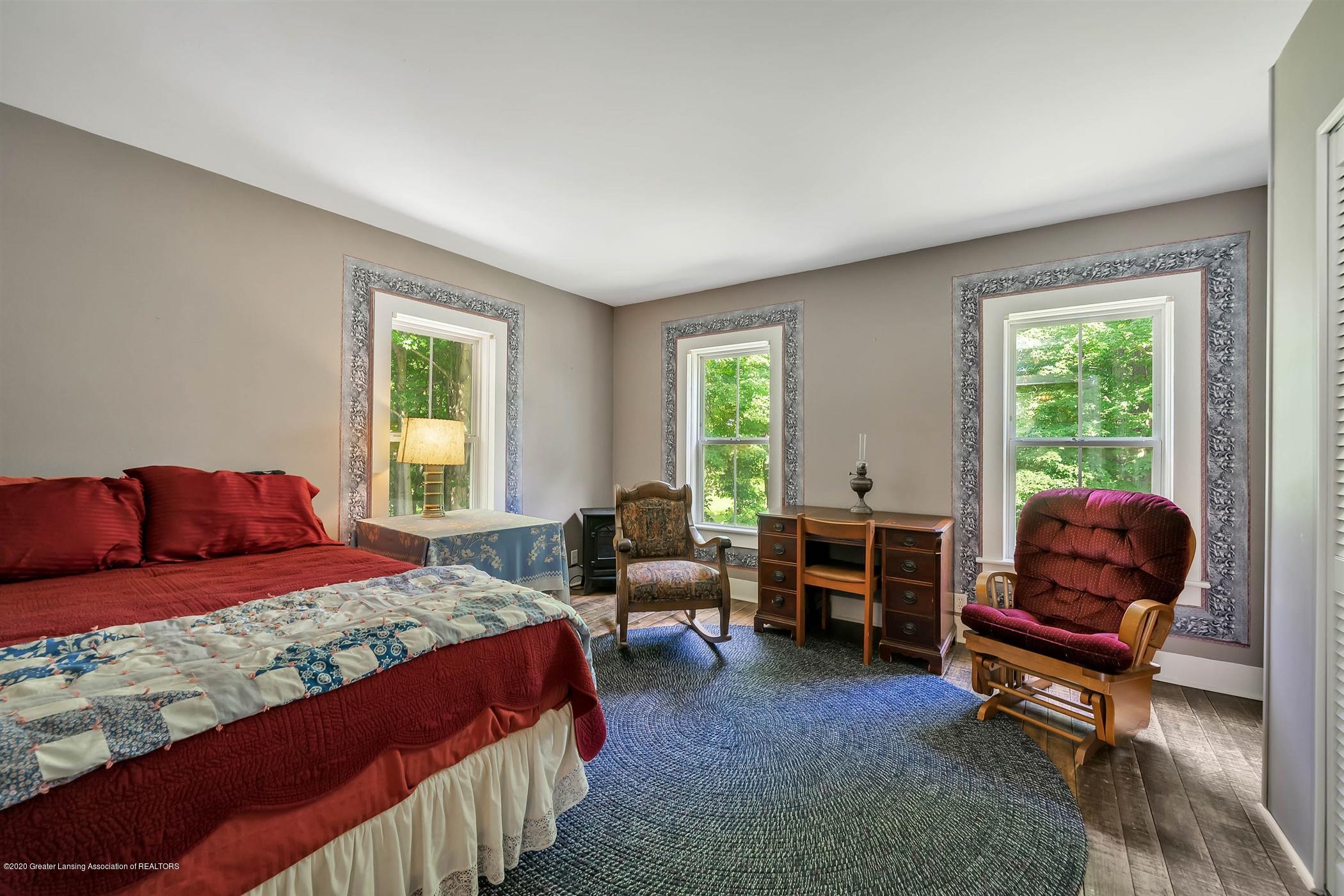 518 S Smith Rd - (17) SECOND FLOOR Bedroom 2 - 18