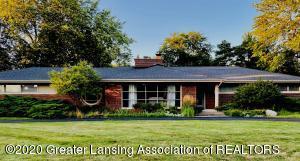 509 Walbridge Dr, East Lansing, MI 48823