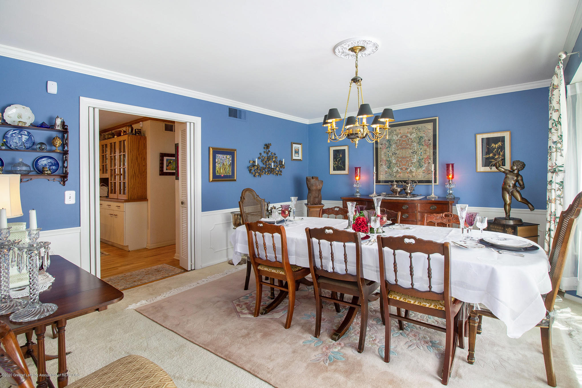 4424 Wagon Wheel Ln - Dining Room - 10
