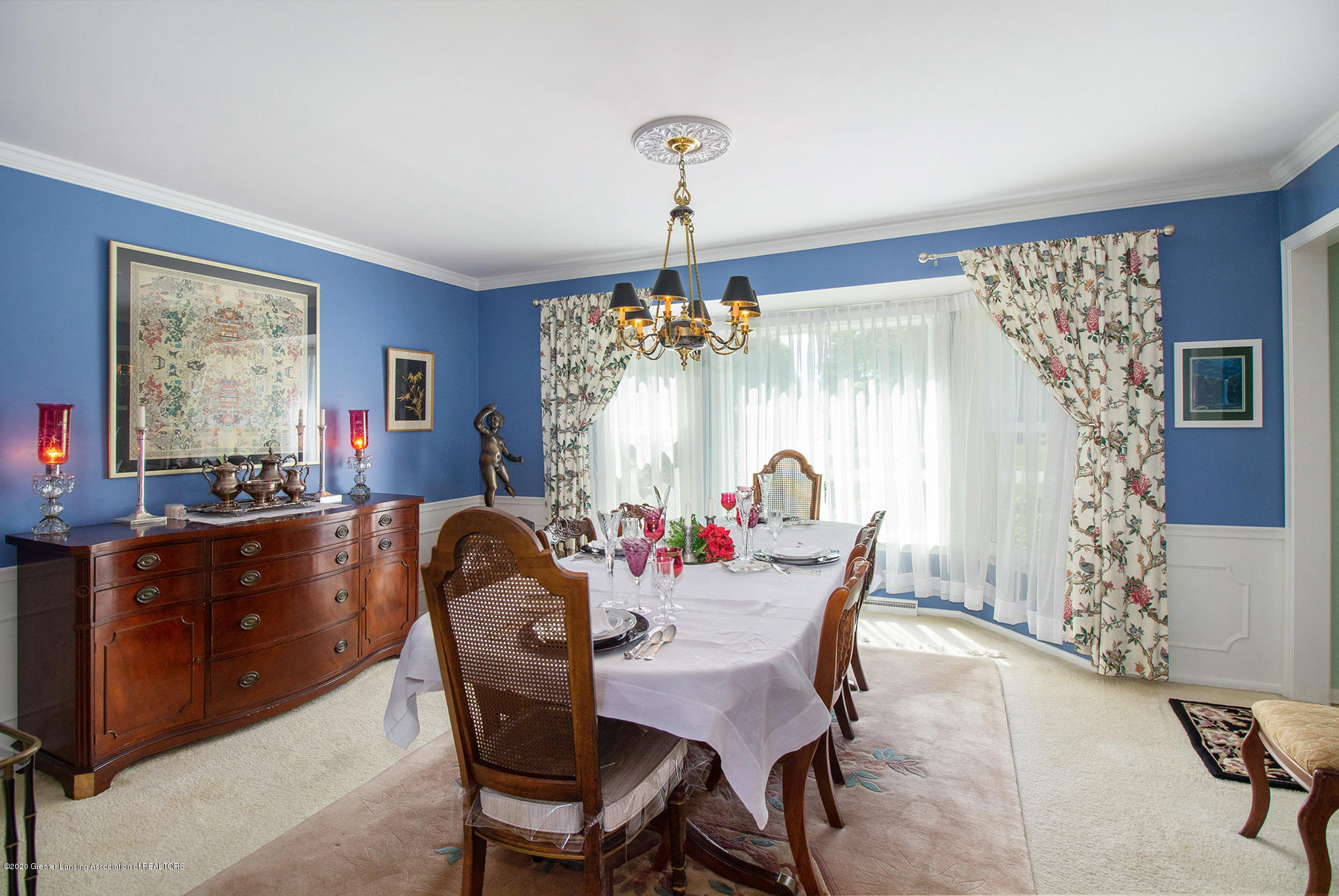 4424 Wagon Wheel Ln - Dining Room - 11