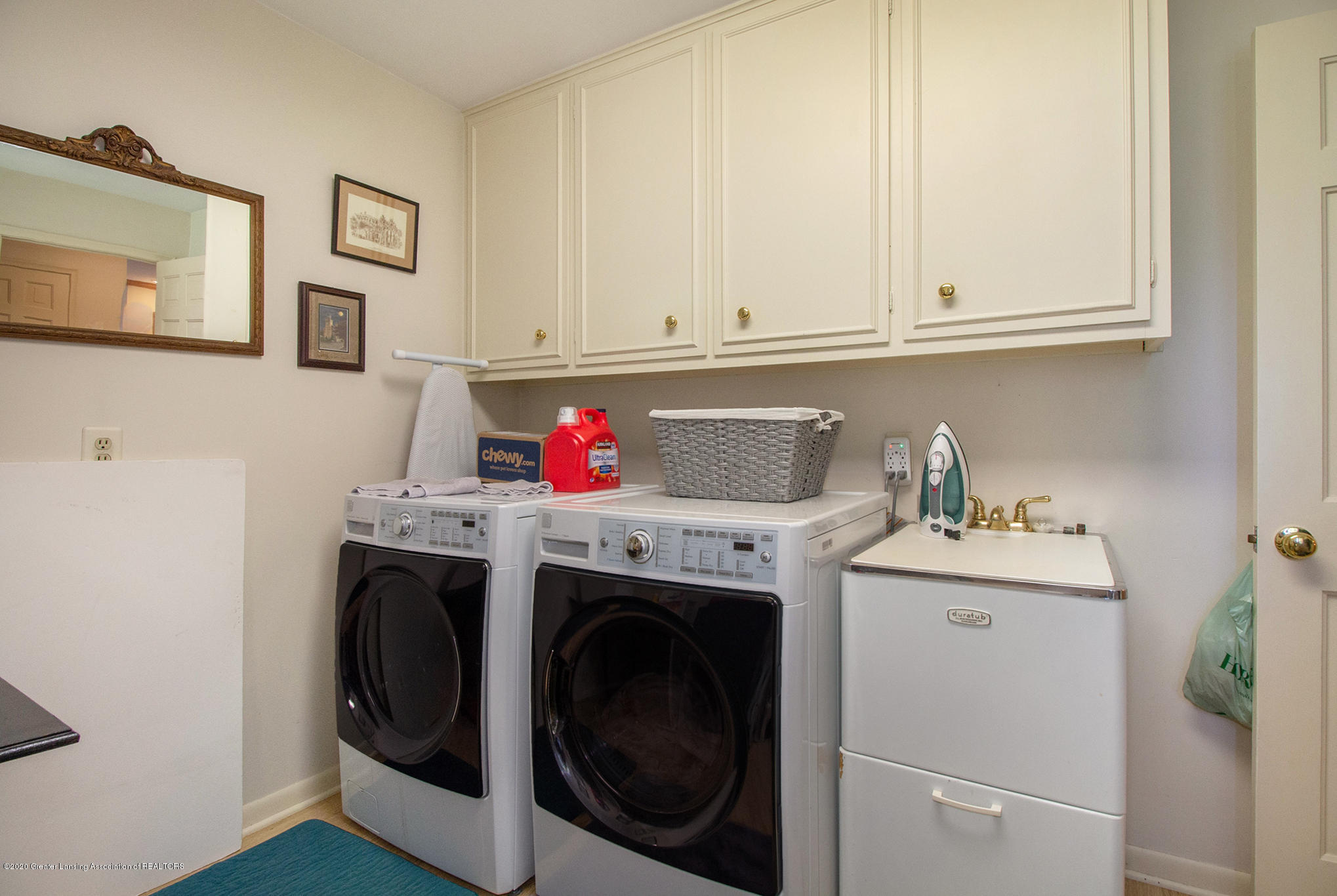 4424 Wagon Wheel Ln - 1st Floor Laundry - 22