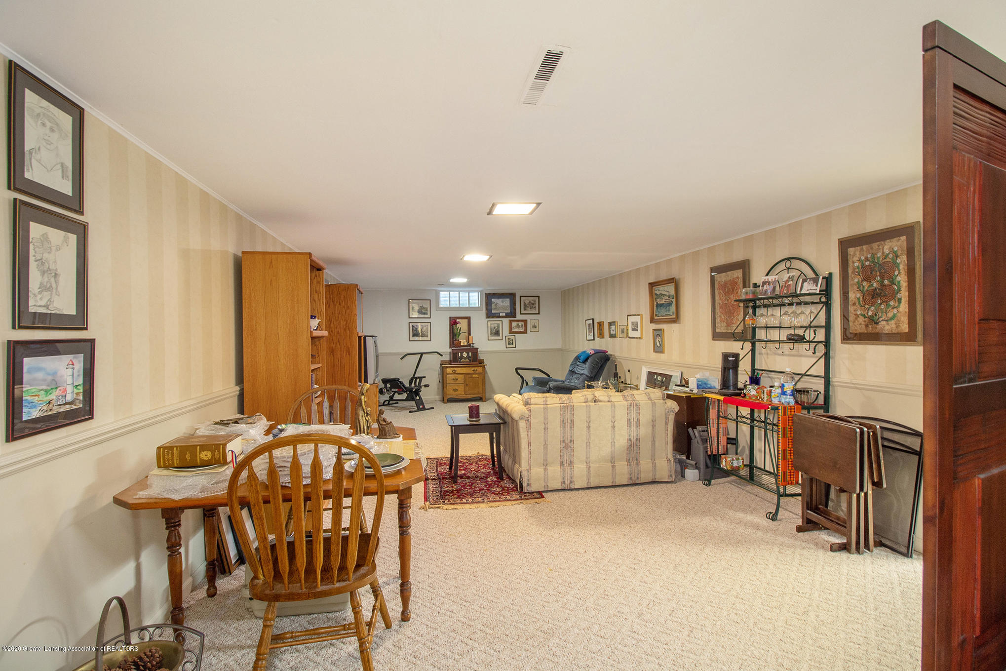 4424 Wagon Wheel Ln - Lower Level - 33