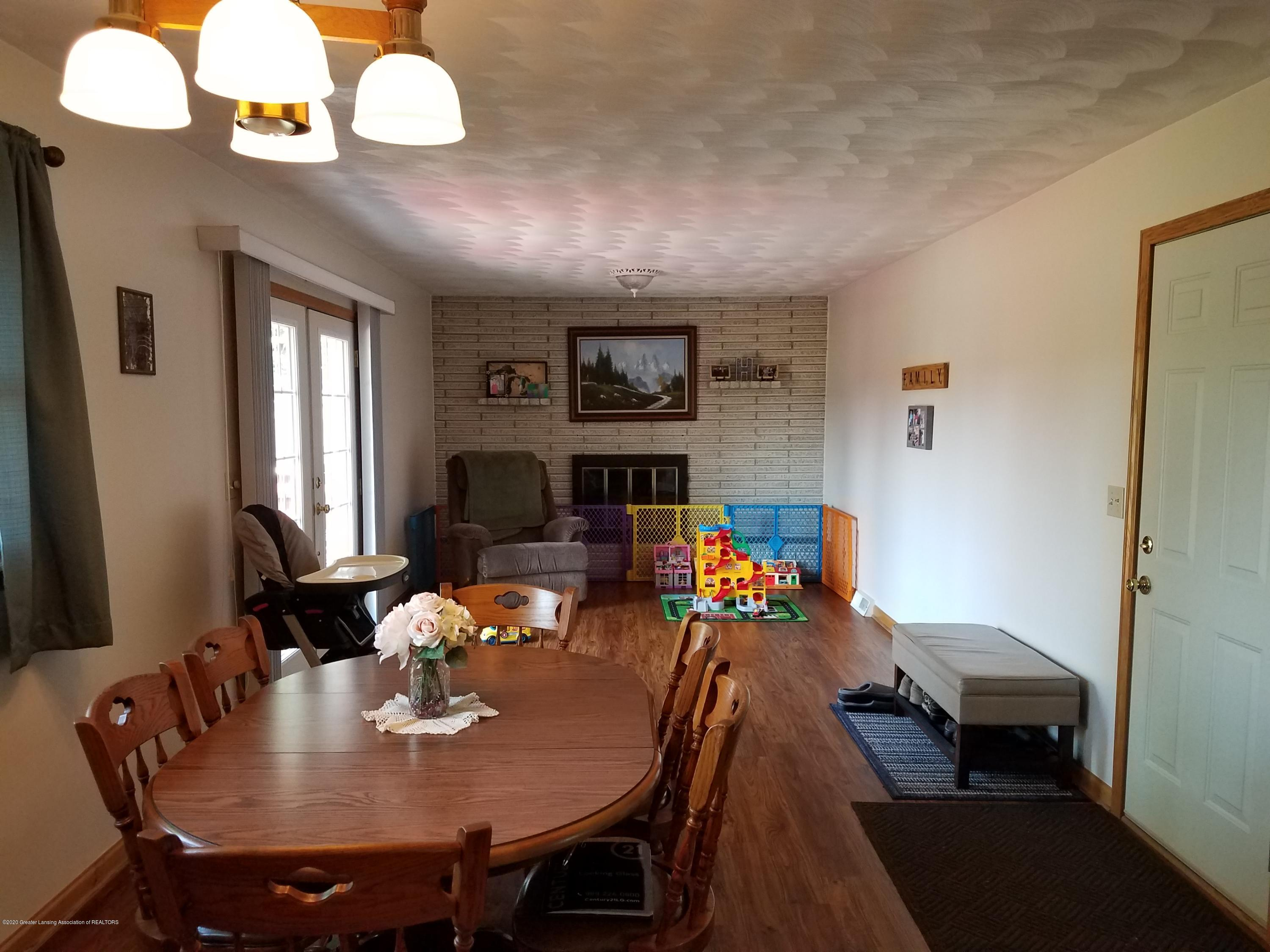 1009 E Cass St - Dining Room - 5