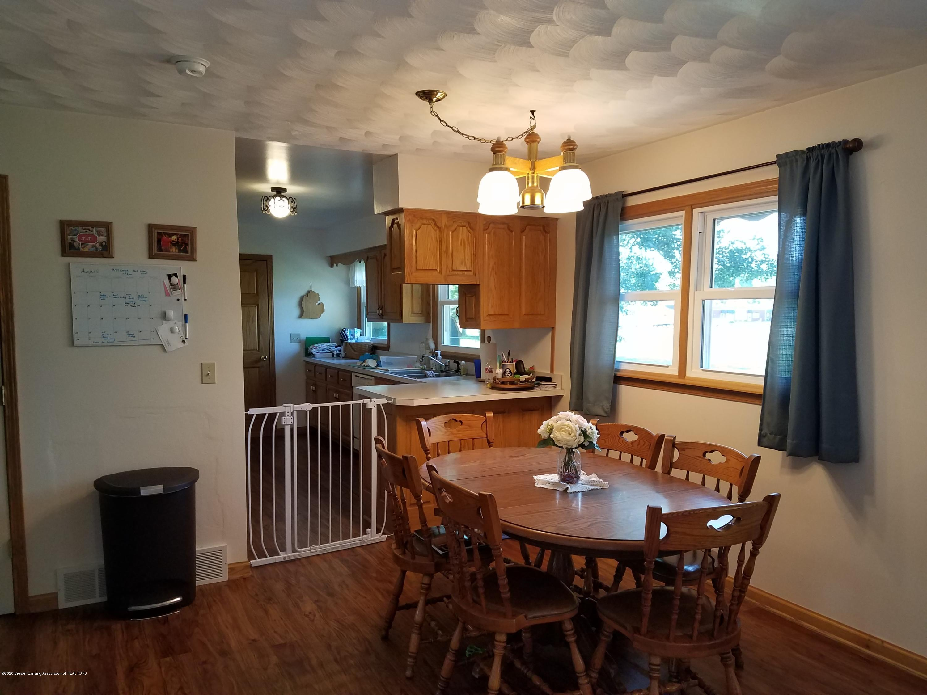 1009 E Cass St - Dining Room - 6