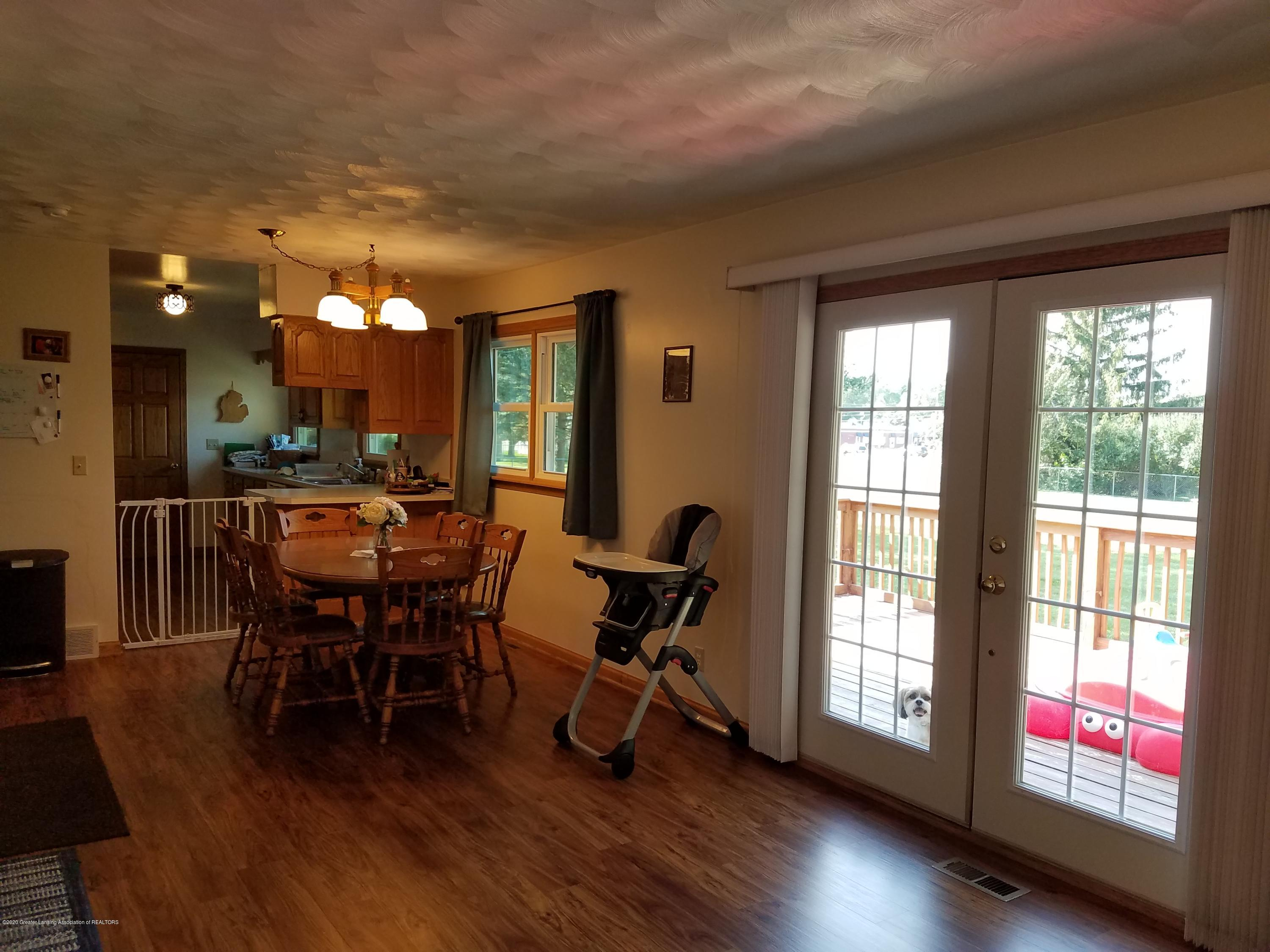 1009 E Cass St - Dining Room - 7