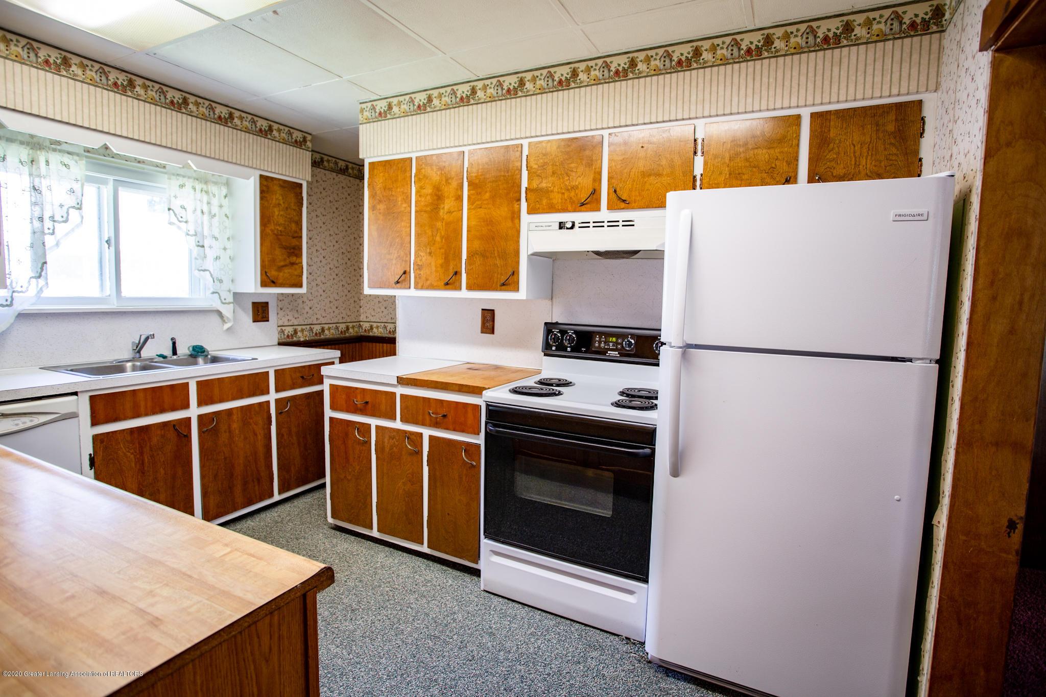 223 W Quincy St - 223 W. Quincy Kitchen - 11
