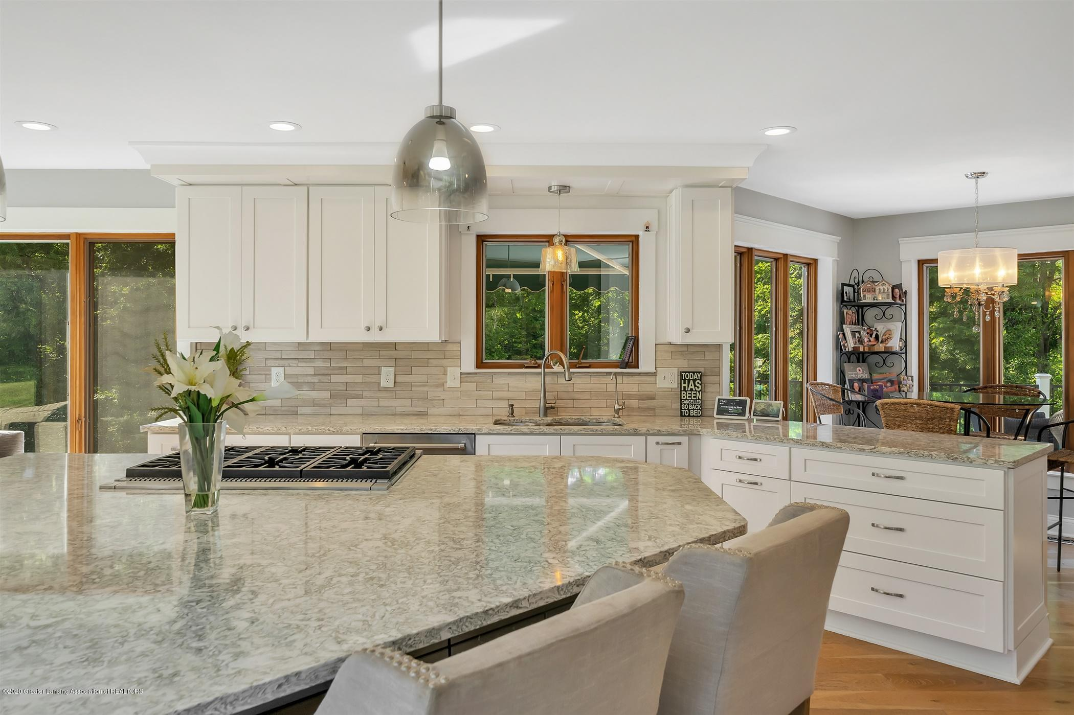 2275 Bravender Rd - MAIN FLOOR Kitchen - 15