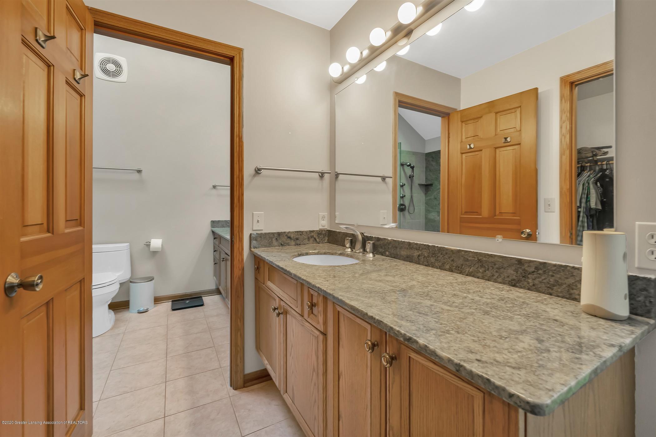 2275 Bravender Rd - SECOND FLOOR Master Bathroom - 20