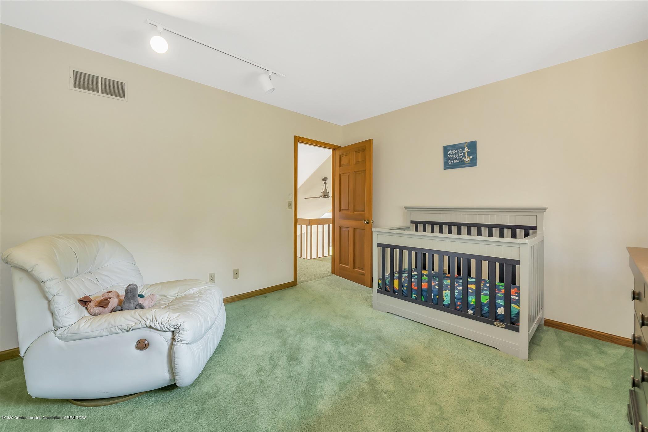2275 Bravender Rd - SECOND FLOOR Bedroom 2 - 25