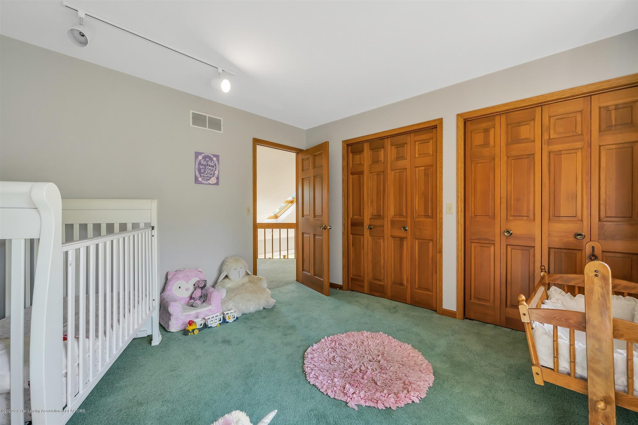 2275 Bravender Rd - SECOND FLOOR Bedroom 3 - 27