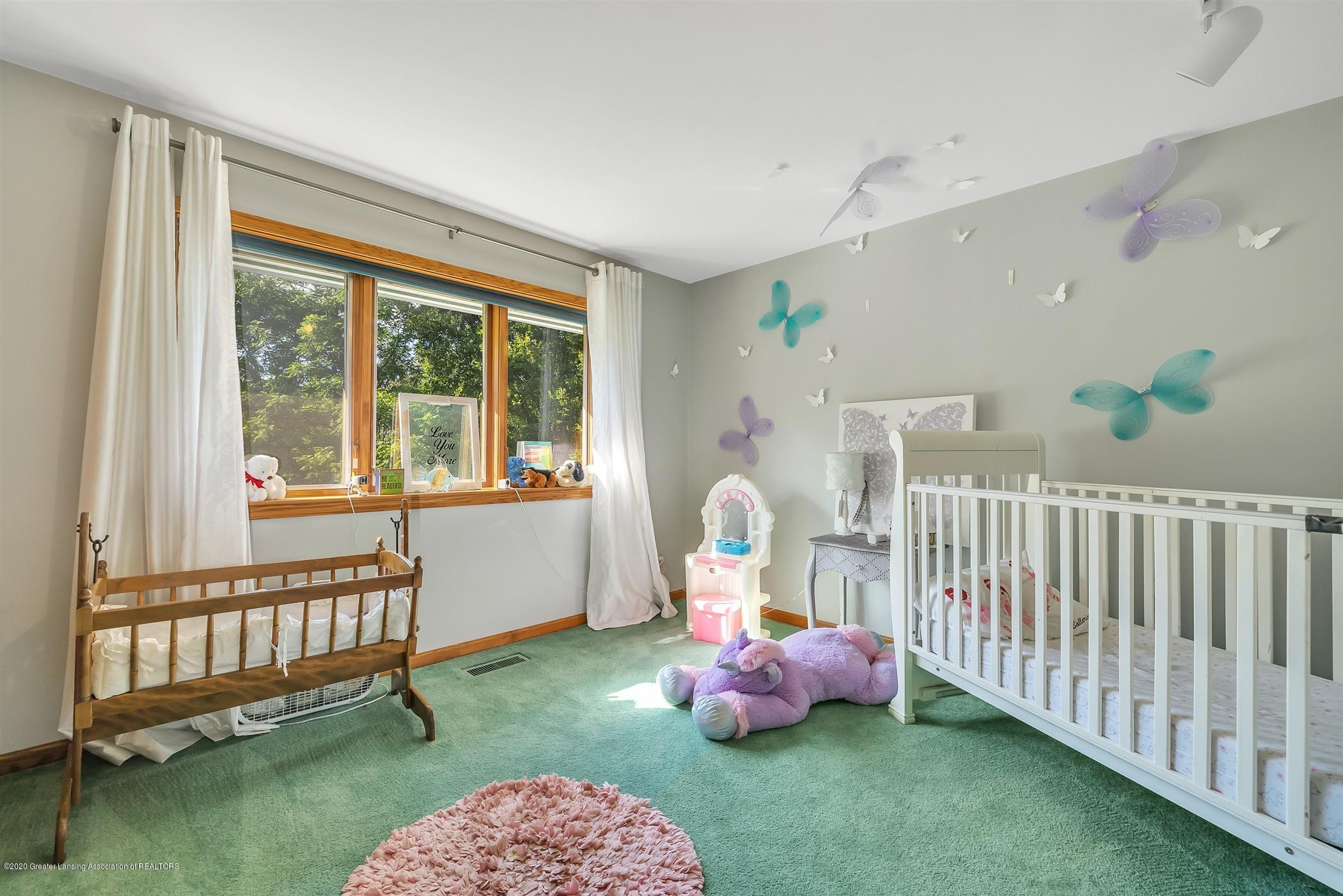 2275 Bravender Rd - SECOND FLOOR Bedroom 3 - 28