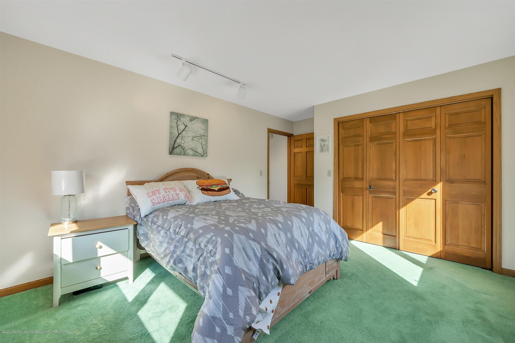 2275 Bravender Rd - SECOND FLOOR Bedroom 4 - 29
