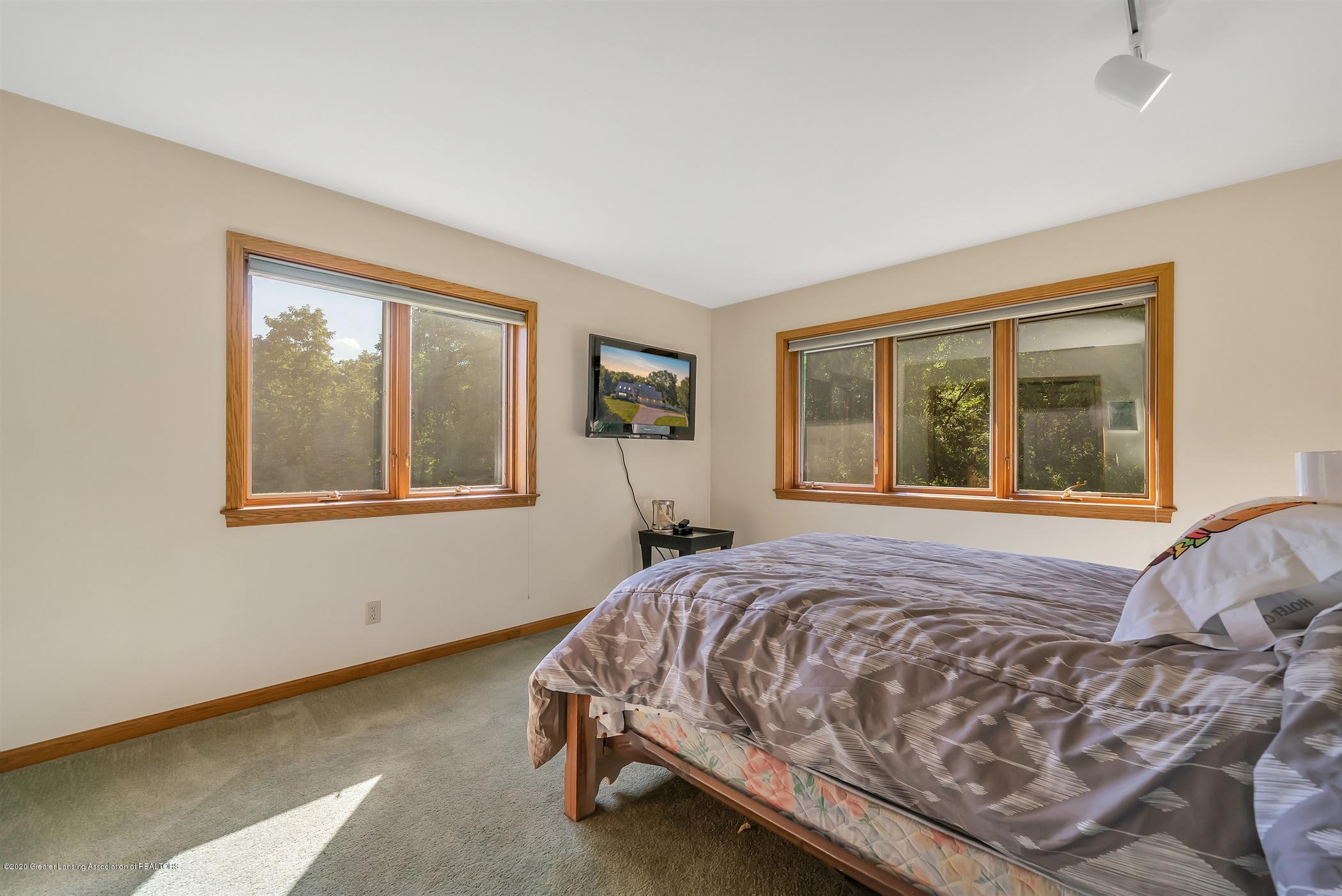 2275 Bravender Rd - SECOND FLOOR Bedroom 4 - 30